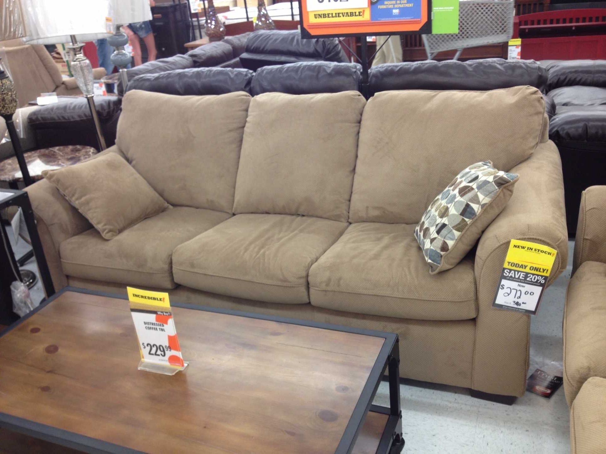Big Lots Sofas With Regard To Most Popular Loveseat : Big Lots Furniture Sleeper Sofa Ansugallery Big Lots (View 12 of 20)