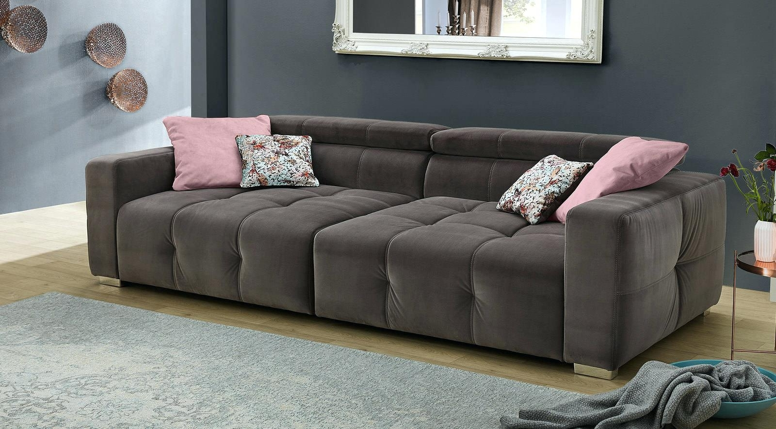 Big Sofa – Addismedia With Popular Big Sofa Chairs (View 1 of 20)