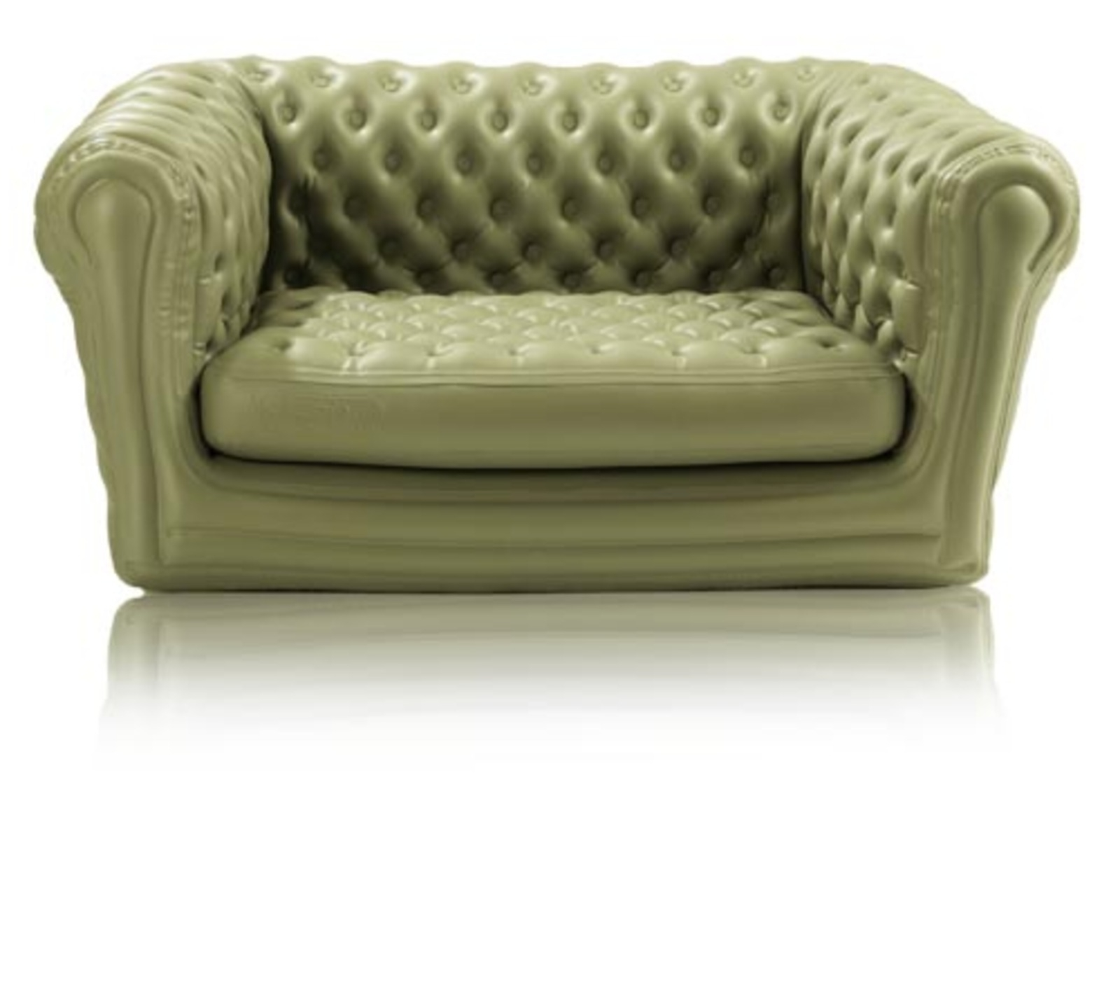 Blofield Inflatable Chesterfield Furniture – Cool Hunting Intended For Widely Used Inflatable Sofas And Chairs (View 5 of 20)