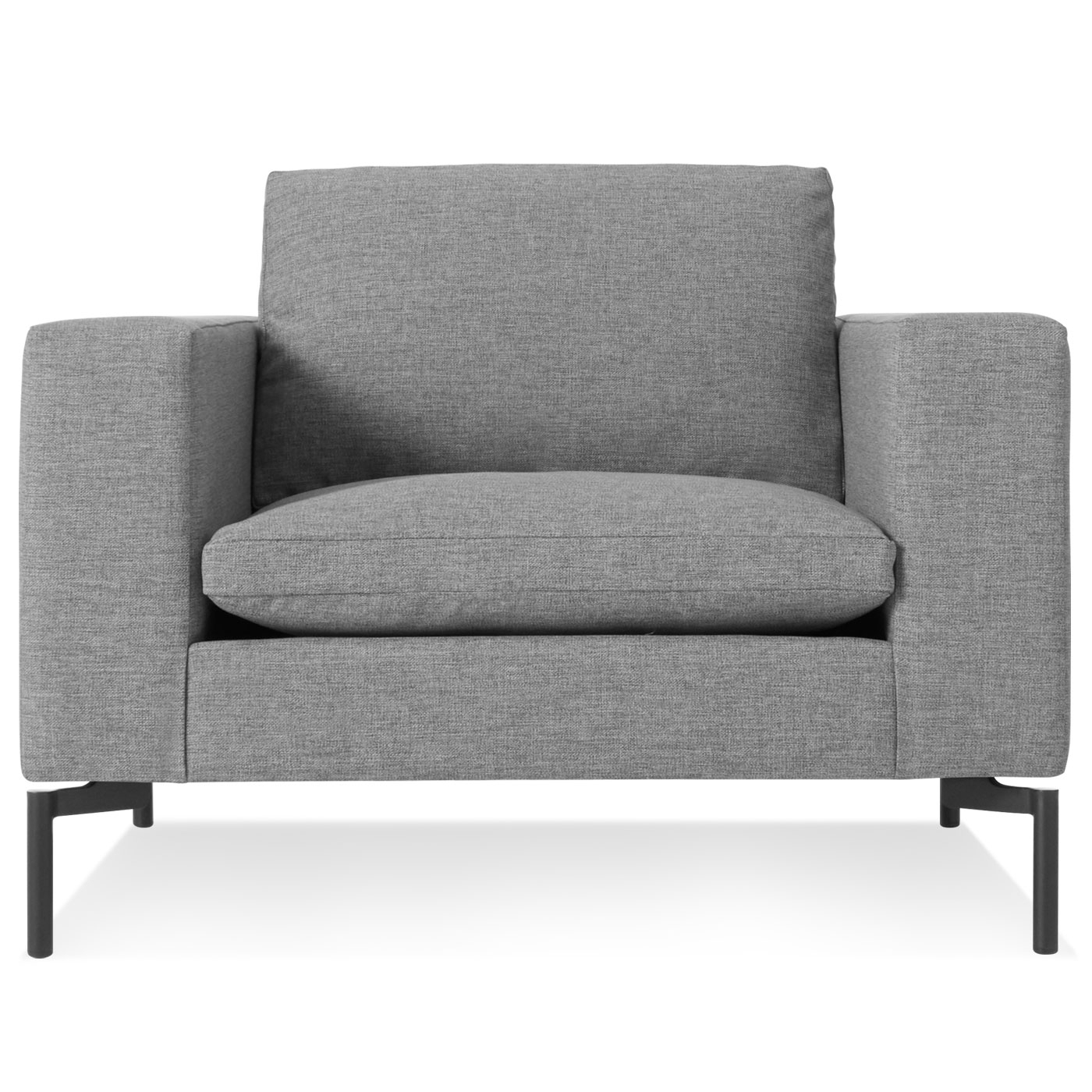 Blu Dot Regarding Fashionable Lounge Sofas And Chairs (View 10 of 20)