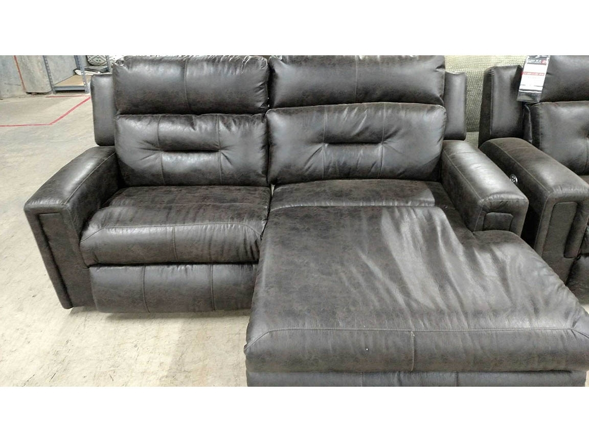 Bob Mills Furniture Endzone Throughout Well Known Lubbock Sectional Sofas (View 3 of 20)