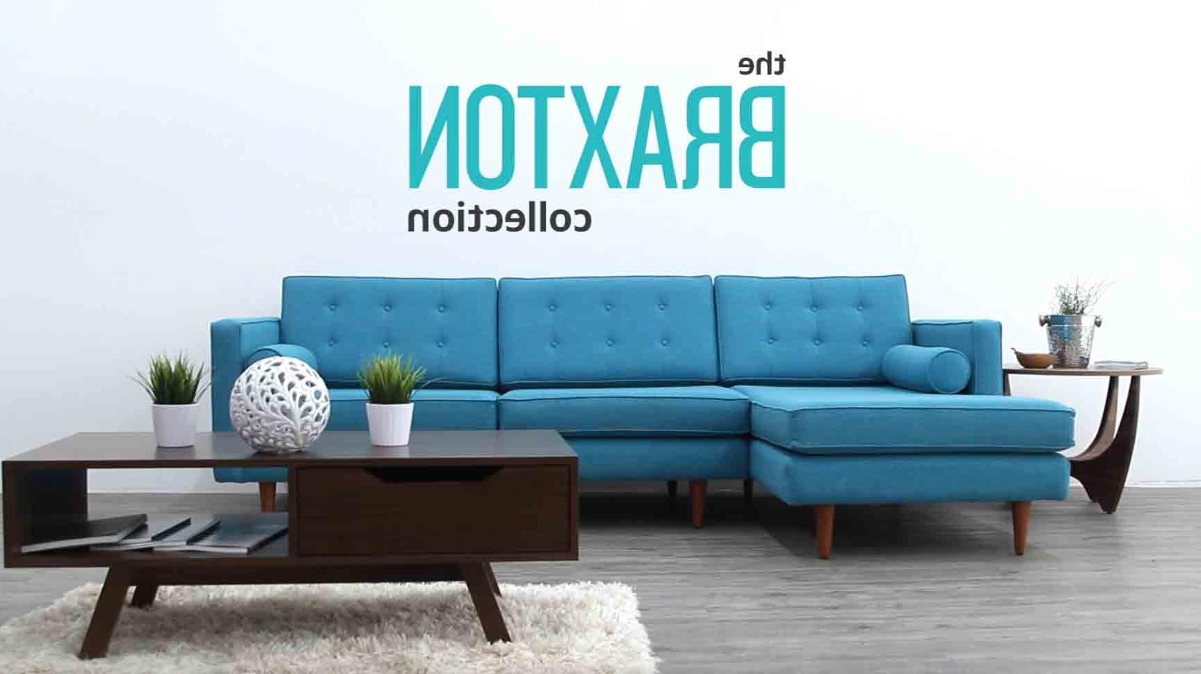 Braxton Sofas Throughout Latest Braxton Sofa (View 10 of 20)