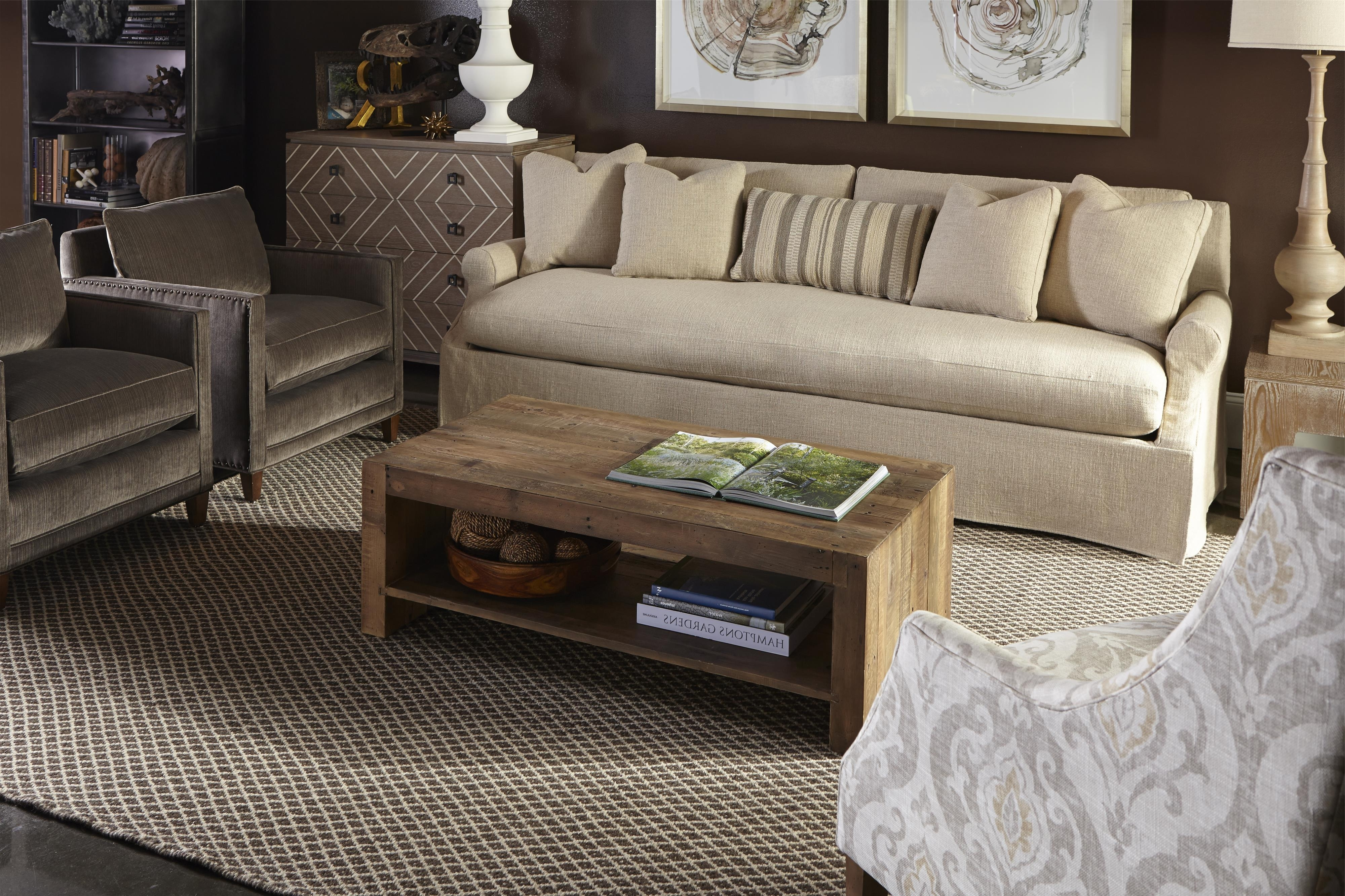 Bristol Sofas In Favorite Robin Bruce Bristol Sectional (View 20 of 20)