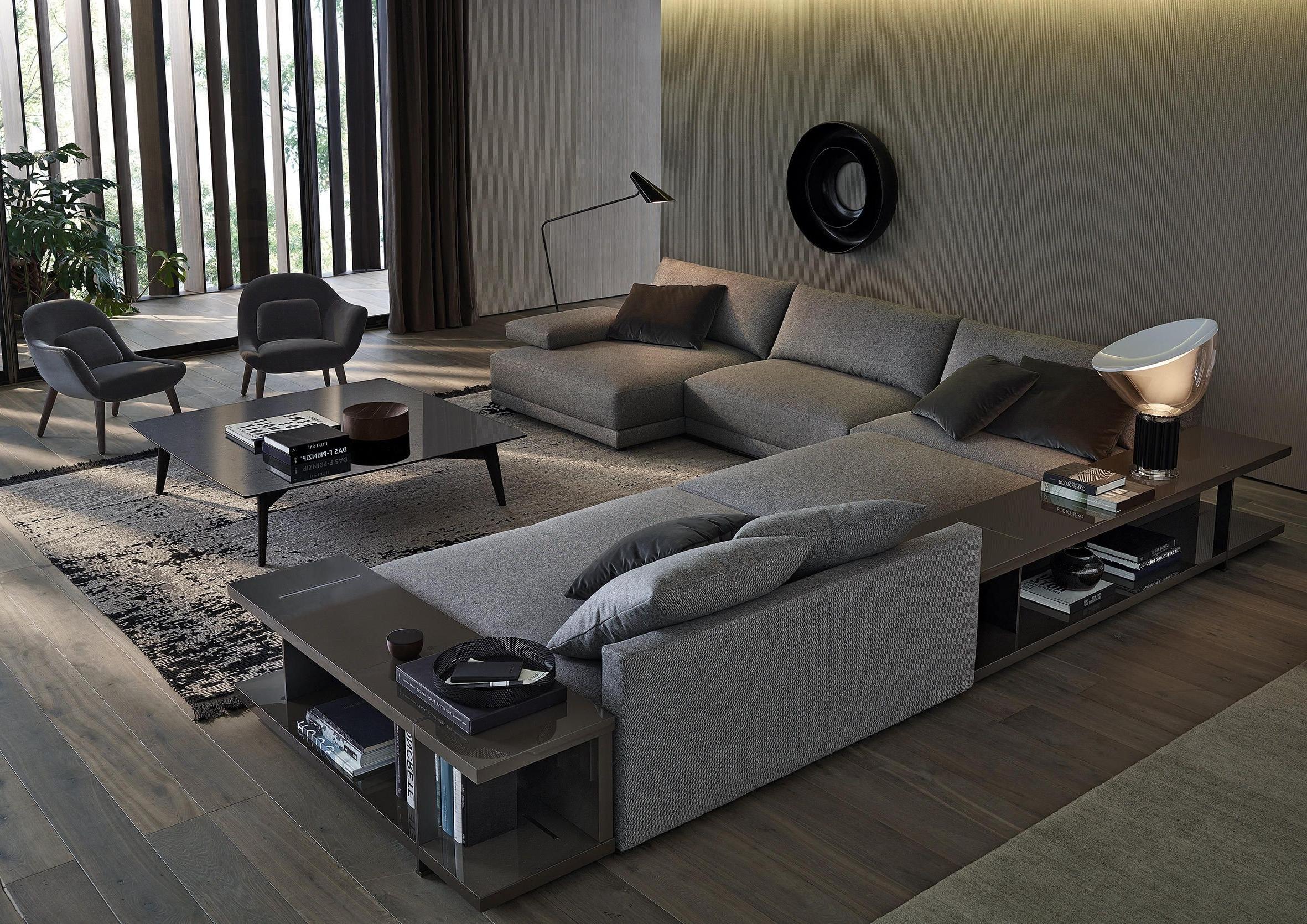 Bristol Sofas In Well Known Bristol Sofa – Designer Sofas Von Poliform ✓ Alle Infos (View 6 of 20)