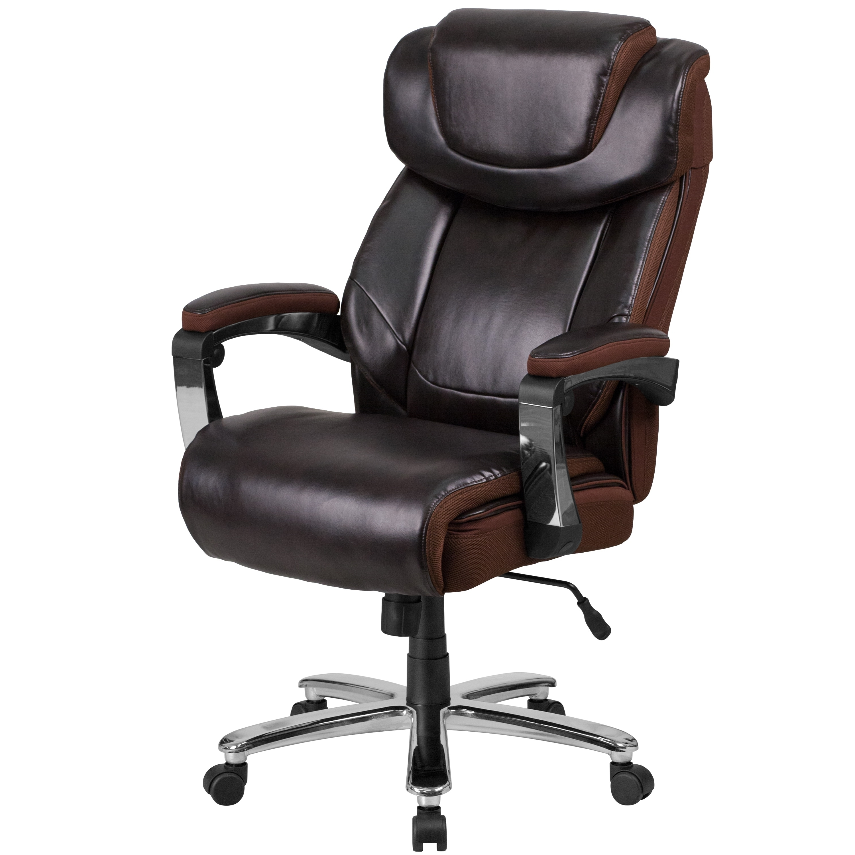 Brown Office & Conference Room Chairs For Less (View 4 of 20)