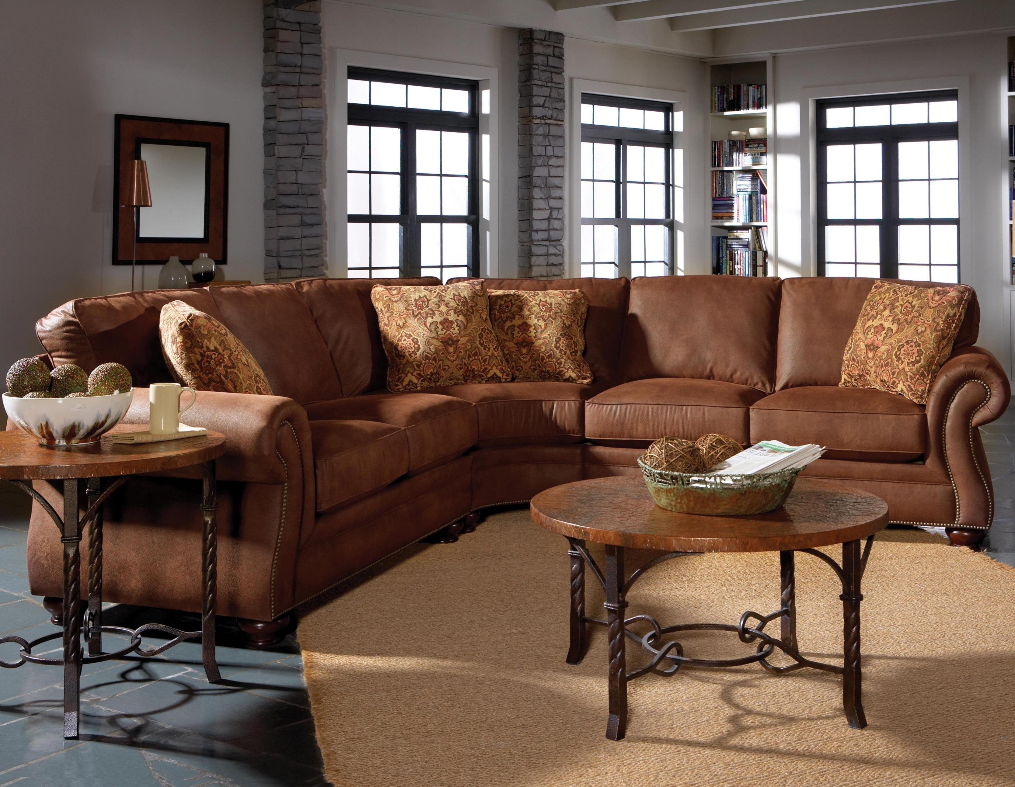 Broyhill Sofas (View 5 of 20)