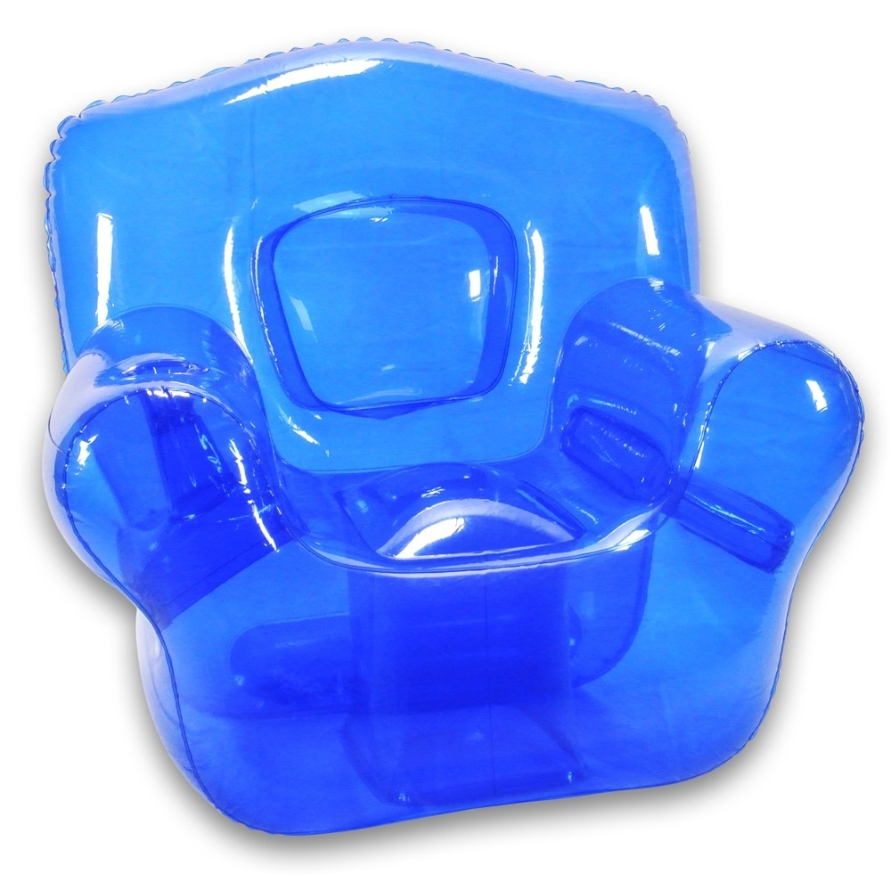 Bubble Inflatables Products With Regard To Famous Inflatable Sofas And Chairs (View 4 of 20)
