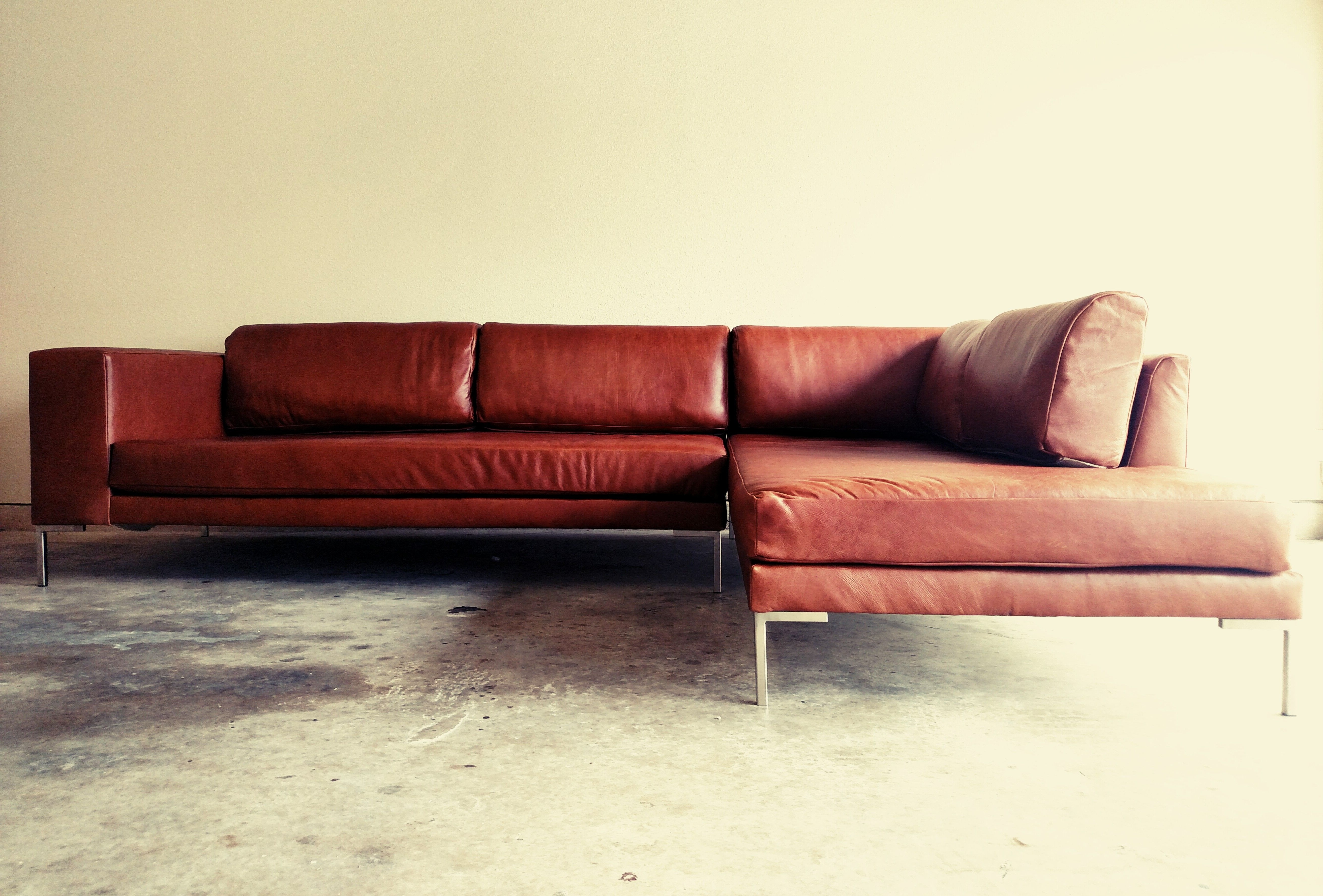 Buy Custom Gr Leather Sofa Chaise Sectional We Offer A Variety Of Inside Recent Custom Made Sectional Sofas (View 2 of 20)