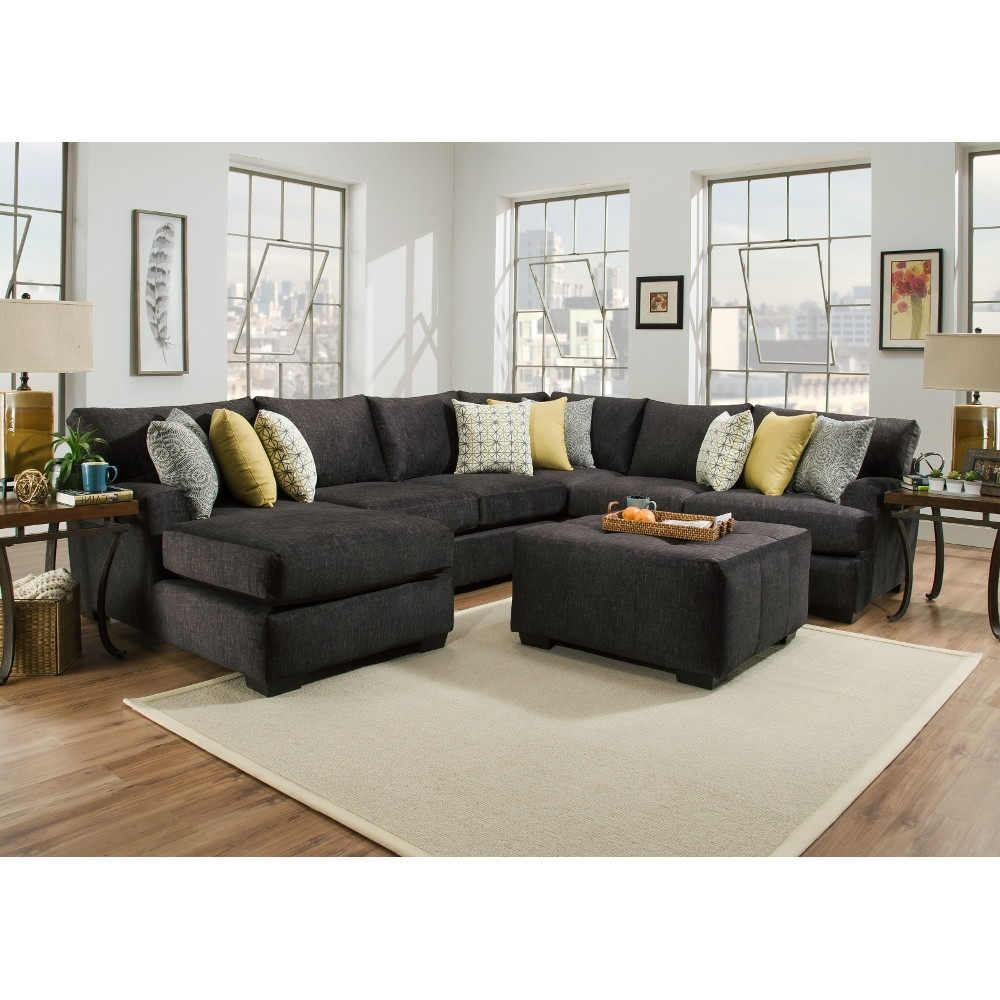 Buy Sectional Sofas And Living Room Furniture (View 4 of 20)