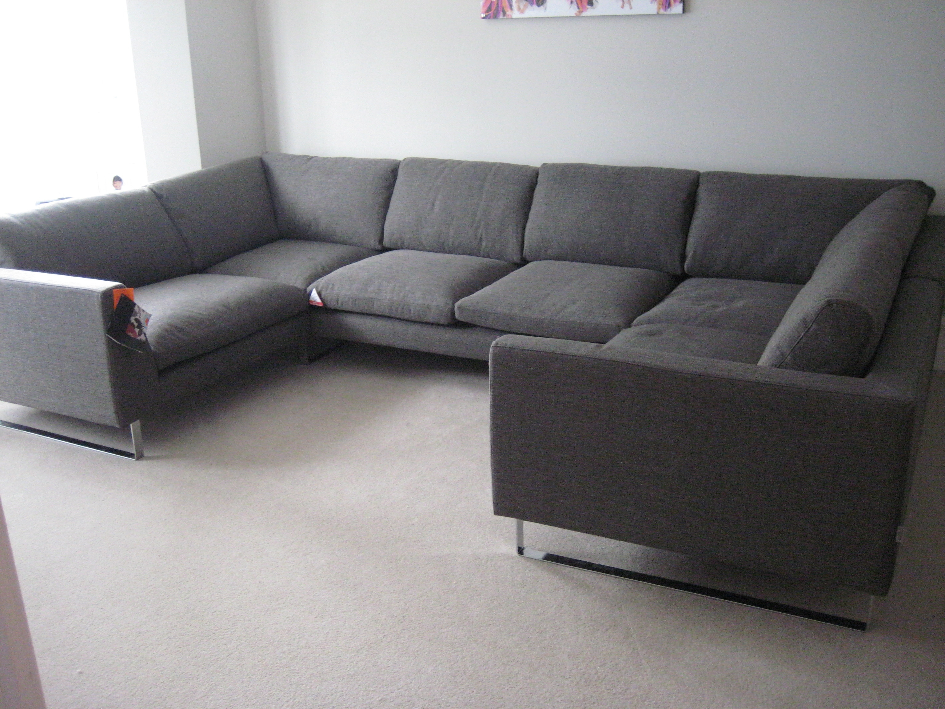 C Shaped Sofas Intended For Best And Newest C Shaped Sofas 86 With C Shaped Sofas – Fjellkjeden (View 4 of 20)