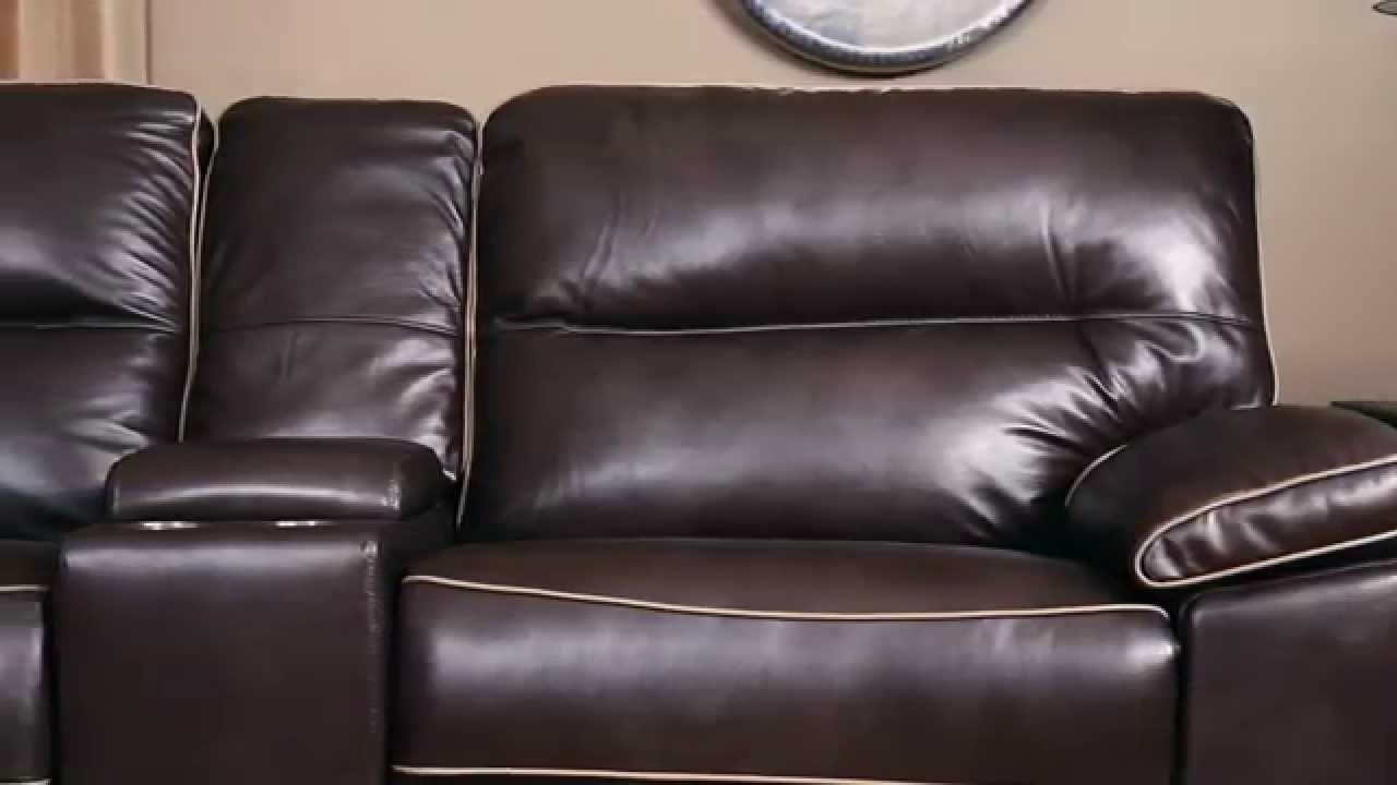 Camden Sectional – Youtube (View 3 of 20)