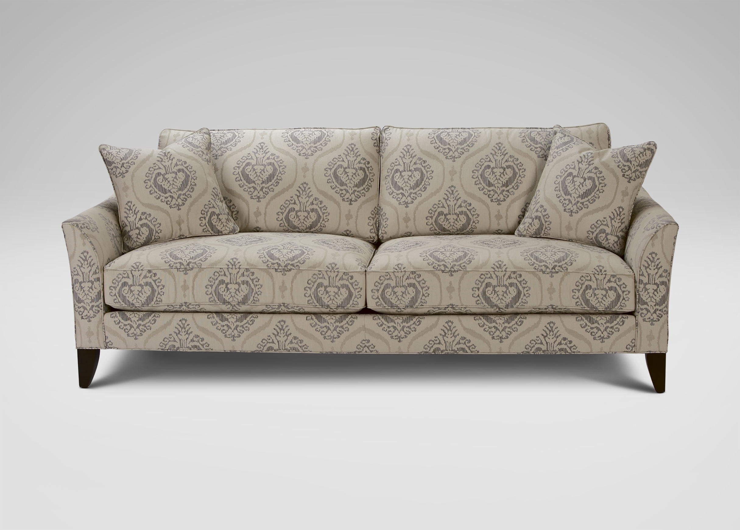 Carlotta Sofa (View 1 of 20)