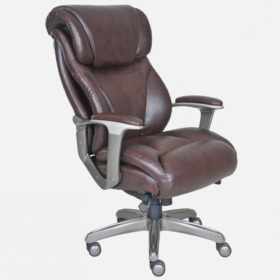 Chair : Lazy Boy Bradley Chair Lazy Boy Big And Tall Executive Regarding 2018 La Z Boy Executive Office Chairs (View 19 of 20)