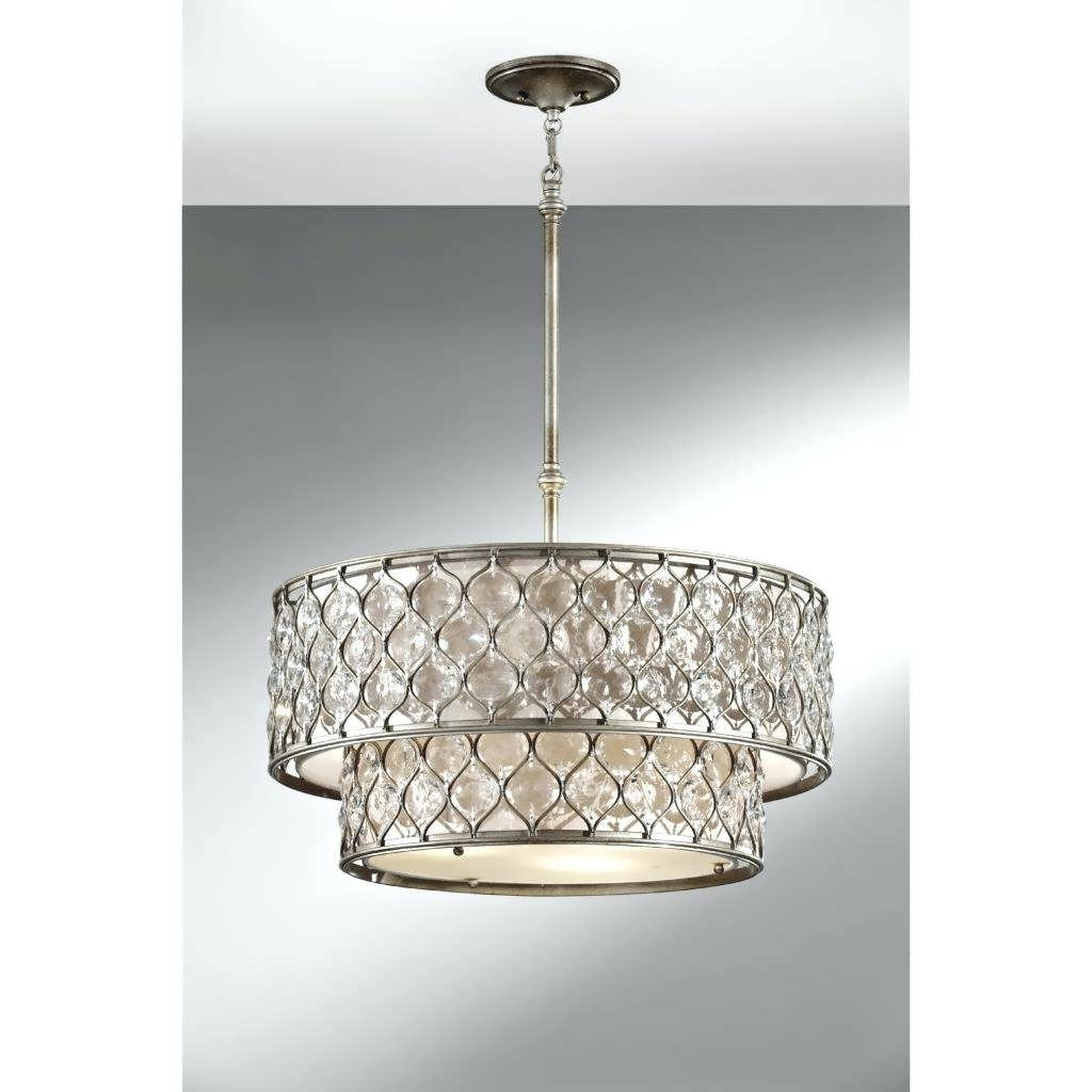 Chandelier : White Glass Chandelier Traditional Chandeliers Large For Fashionable White Contemporary Chandelier (View 20 of 20)