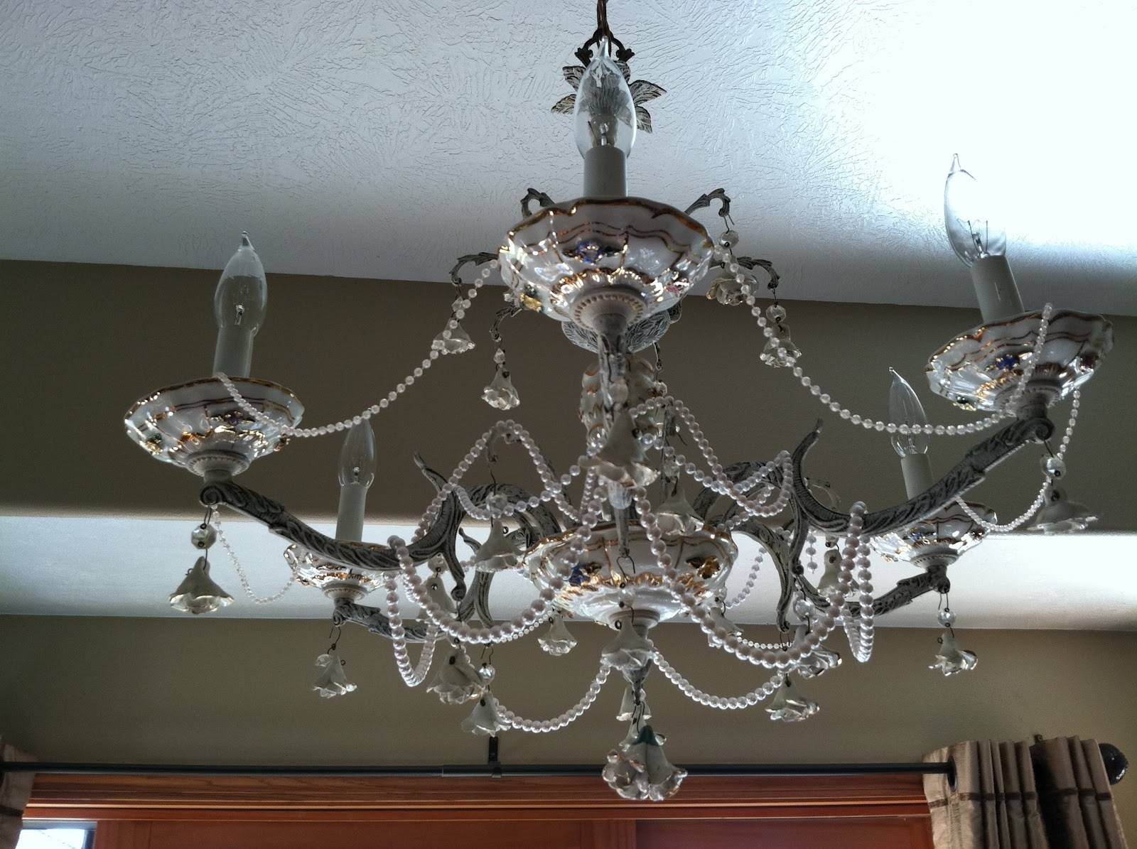 Chandeliers Design : Fabulous Shabby Chic Chandeliers Natural Regarding Most Recently Released Small Gypsy Chandeliers (View 5 of 20)