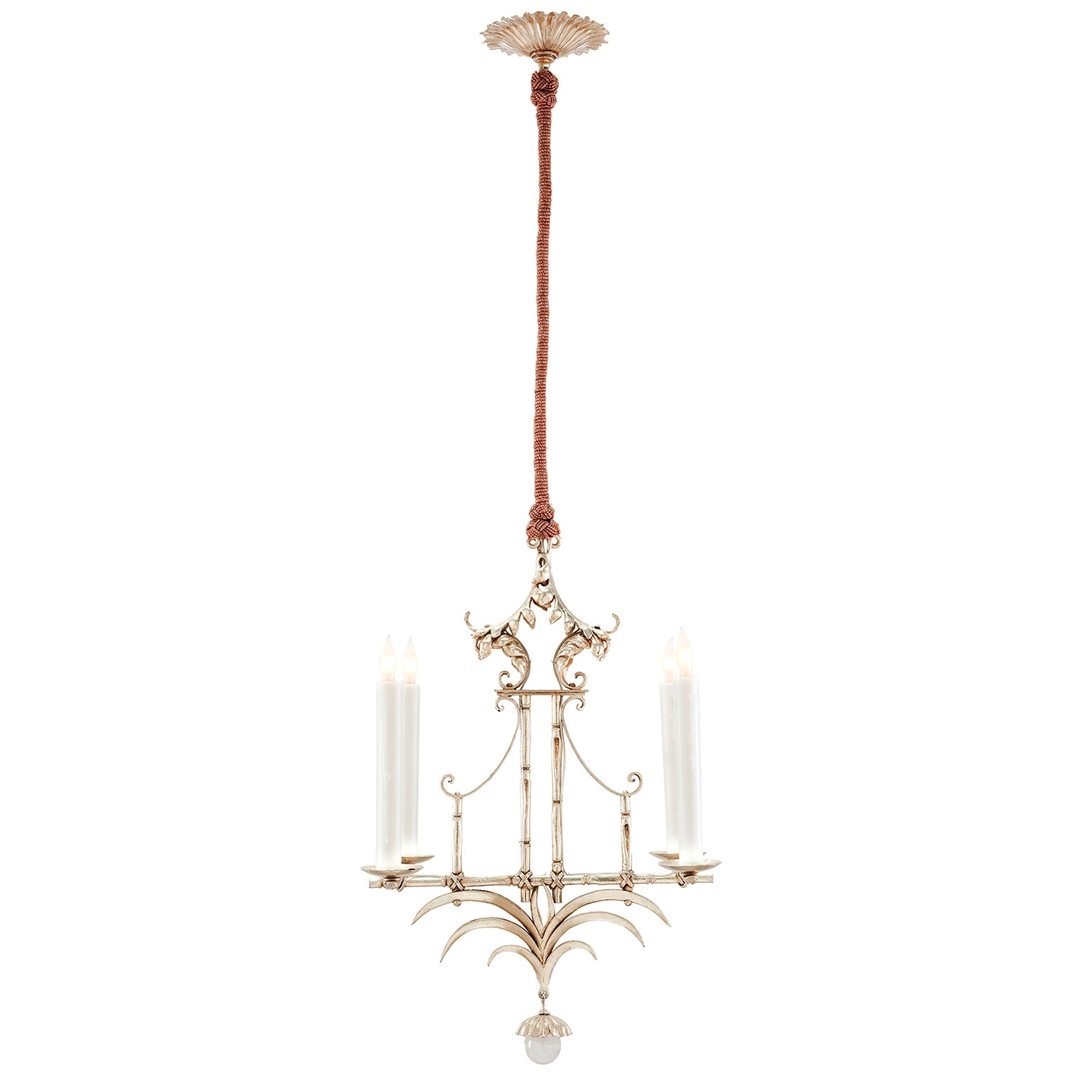 Chandeliers Design : Marvelous Kartell Lamp Transitional Chandelier For Recent Turquoise Lantern Chandeliers (View 8 of 20)