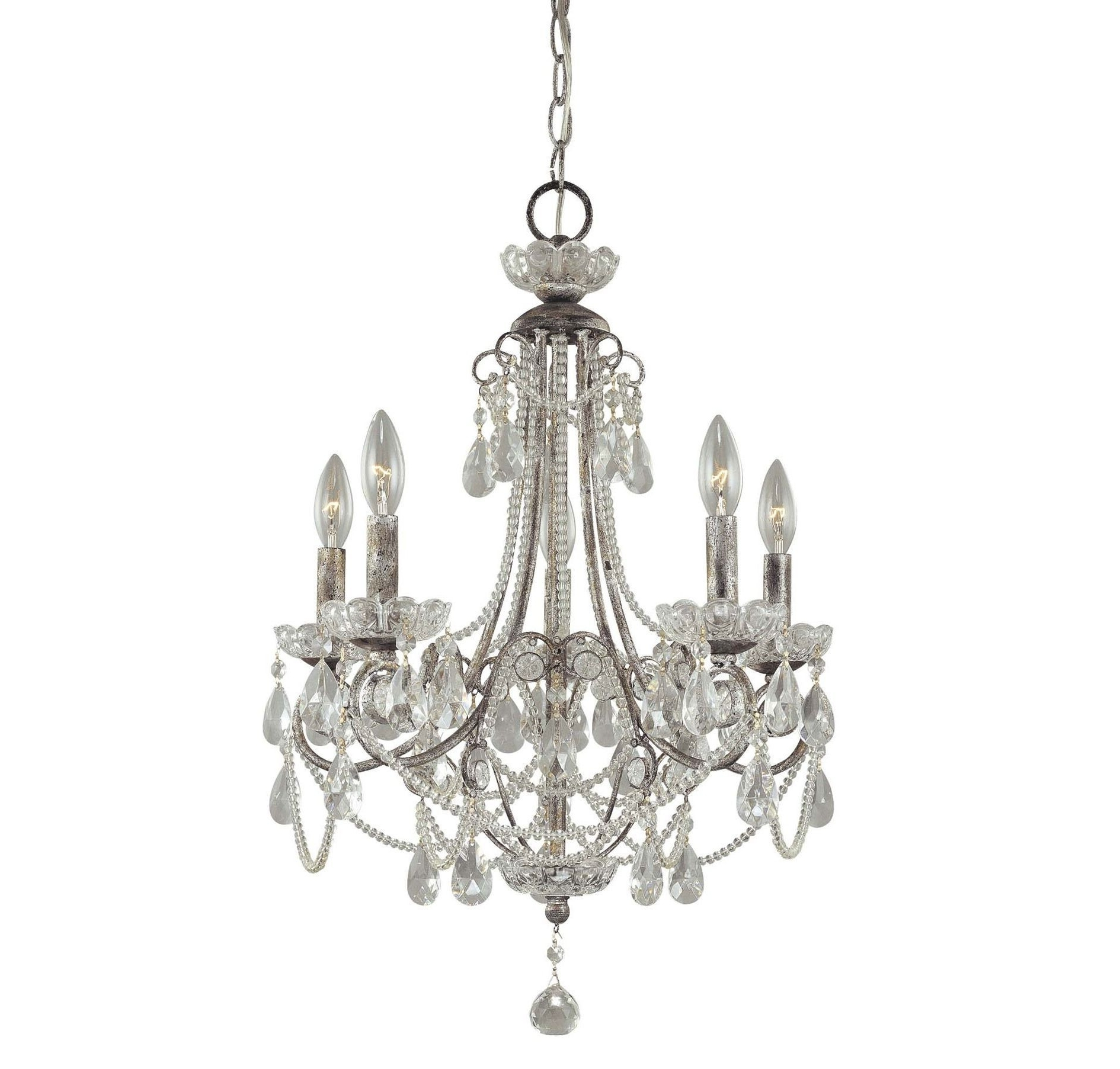 Chandeliers : Small Chandeliers For Bathroom Beautiful Amazing Of Inside Most Recently Released Small Chandeliers (View 7 of 20)
