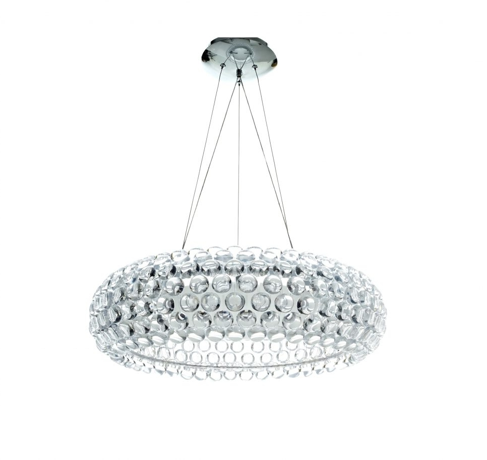 Chandeliers : Uncategorized Round Crystal Chandelier In Trendy Intended For Recent Trendy Chandeliers (View 5 of 20)