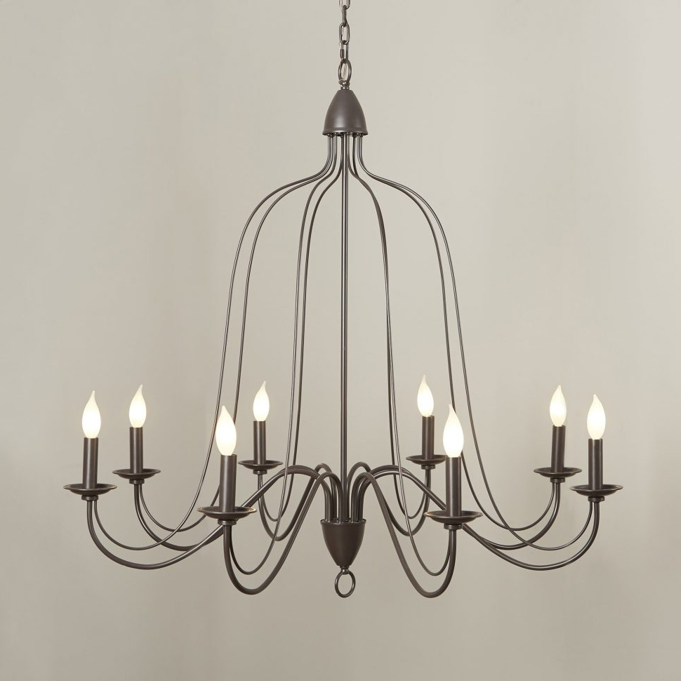 Chandeliers : Vintage Glass Chandelier Shades Fitter Chandeliers Pertaining To Recent Vintage Chandeliers (View 8 of 20)