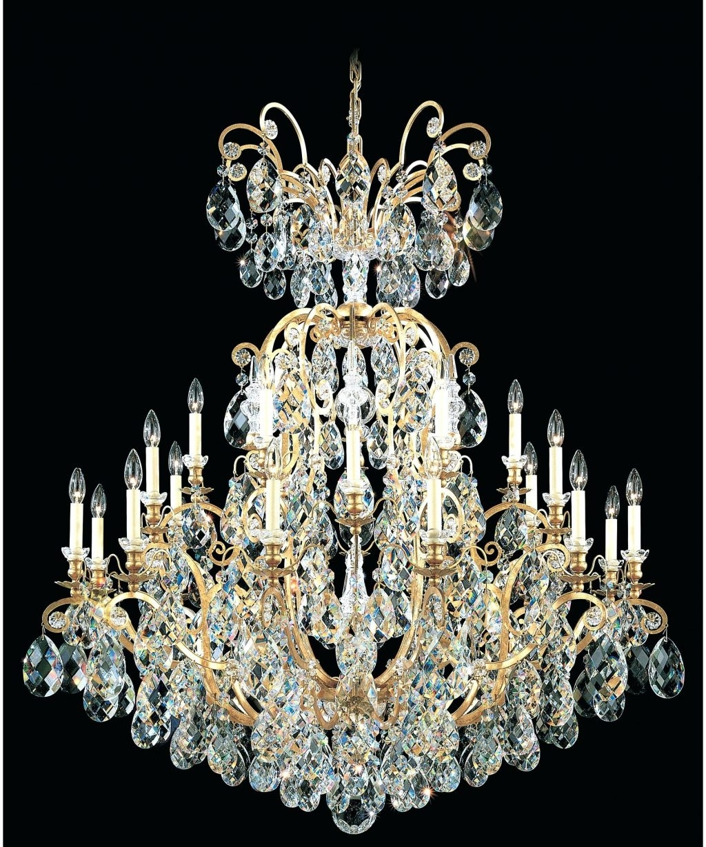 Chandeliers ~ Wall Mounted Chandelier Wall Mounted Mini Chandelier Intended For 2018 Wall Mounted Mini Chandeliers (View 3 of 20)