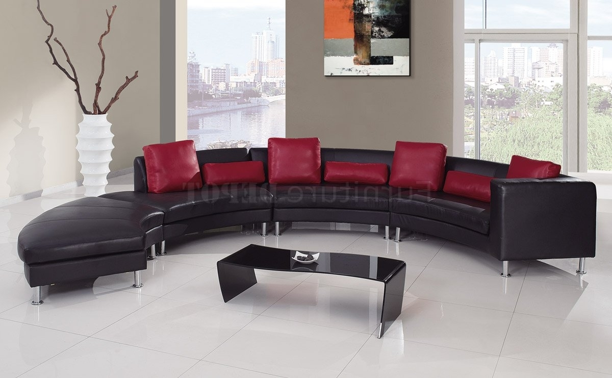 Charmingntemporary Sectional Sofas For Sale Charcoal Grey Sofa With Famous Contemporary Sectional Sofas (View 2 of 20)