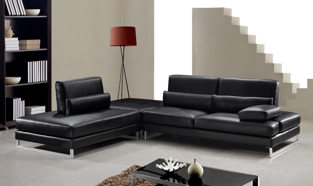 Cheap Black Sofas Pertaining To Famous Sofa : Couch Set Couches Under 100 Sectional Sofas Under 500 Best (View 7 of 20)