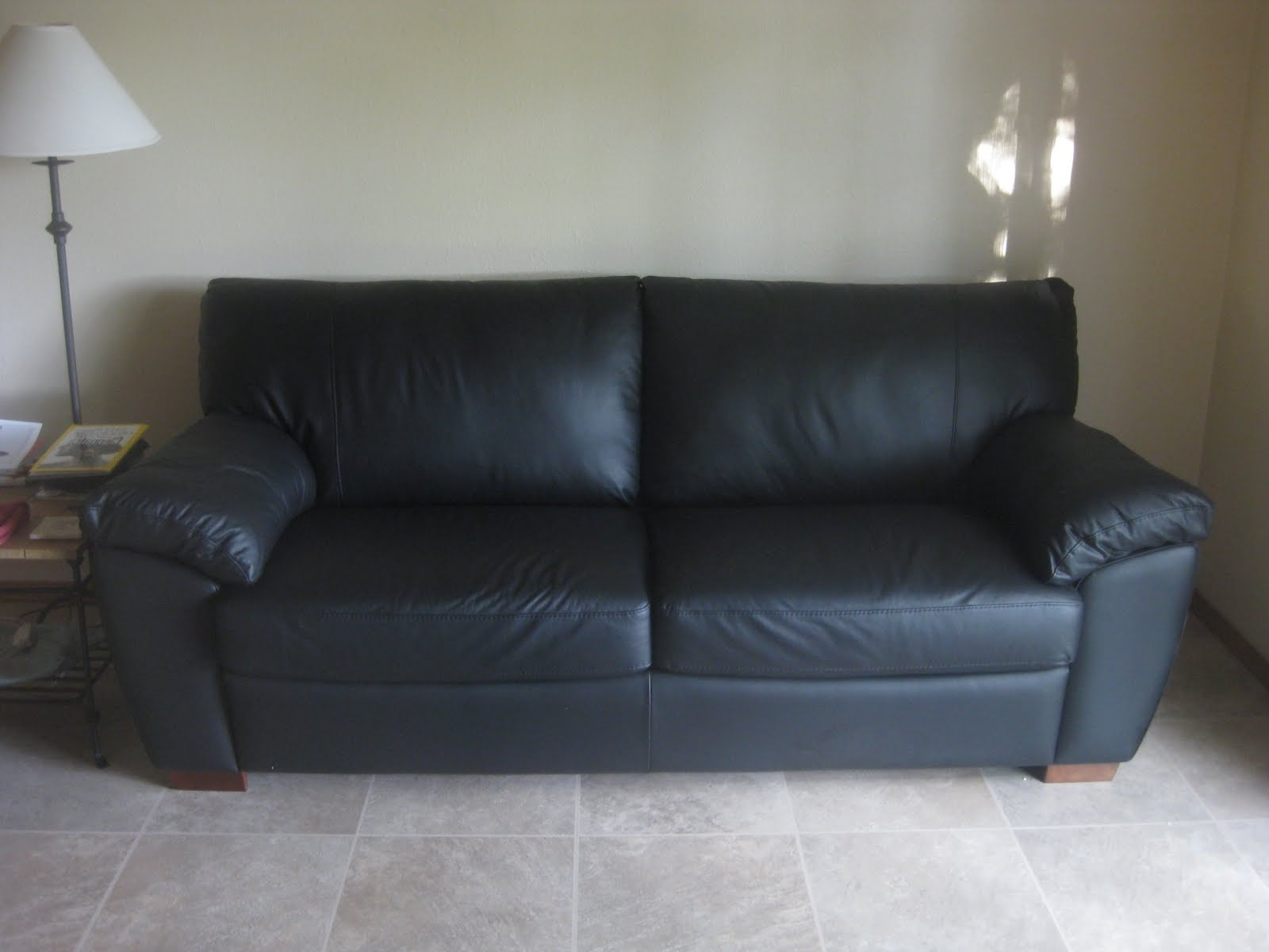 Cheap Black Sofas Regarding Well Known Unique Curved Black Leather Sofa Cool Couch Cover Ideas W (View 2 of 20)