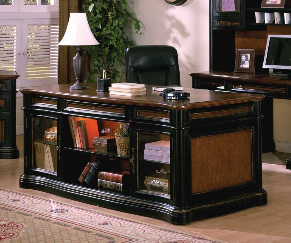 Cheap Executive Desk Reviews (View 1 of 20)