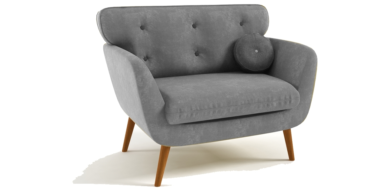 Featured Photo of Cheap Retro Sofas