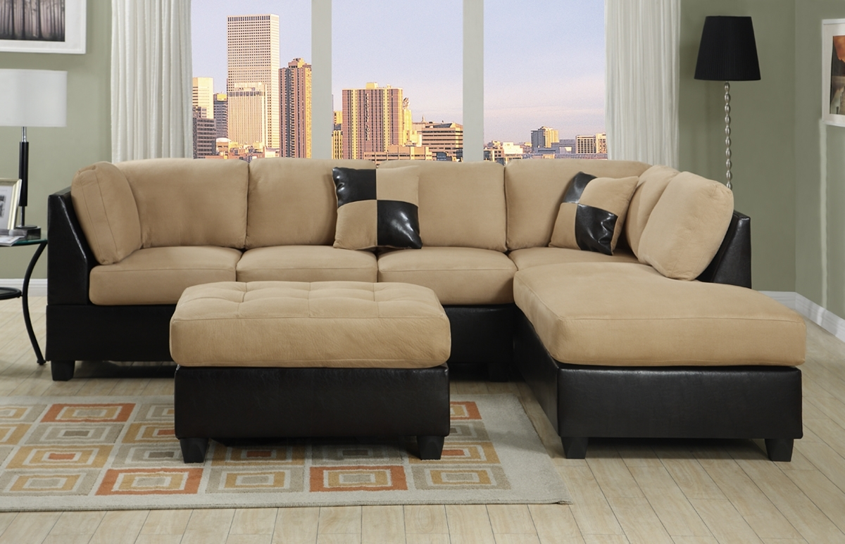 Photo Gallery of Sectional Sofas Under 7 (Showing 7 of 7 Photos)