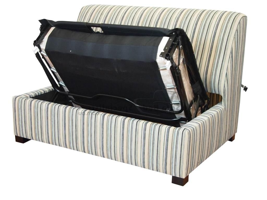 Cheap Single Sofas In Most Up To Date Single Sofa Beds For Small Rooms Cheap Single Sofa Couch Bed (View 17 of 20)
