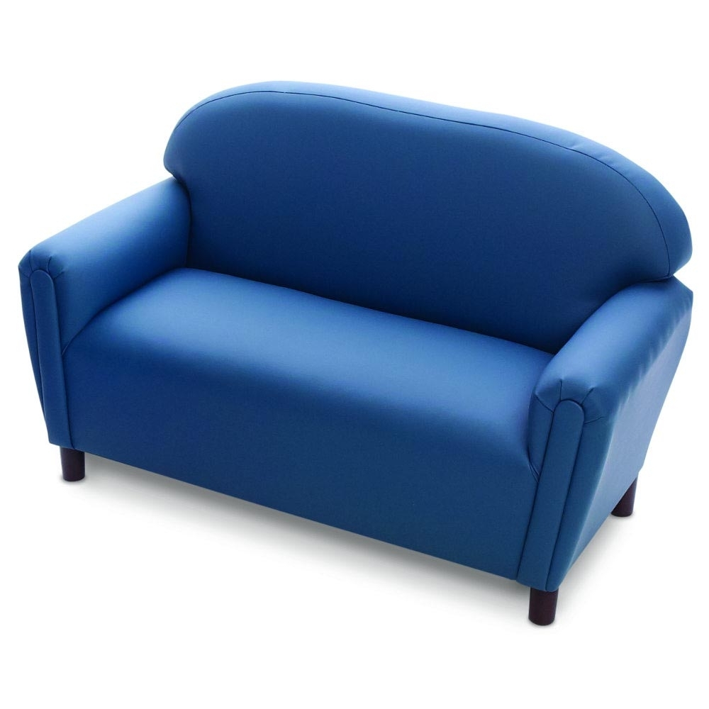 Children Sofa – Home Design Ideas And Pictures Intended For Latest Childrens Sofas (View 2 of 20)