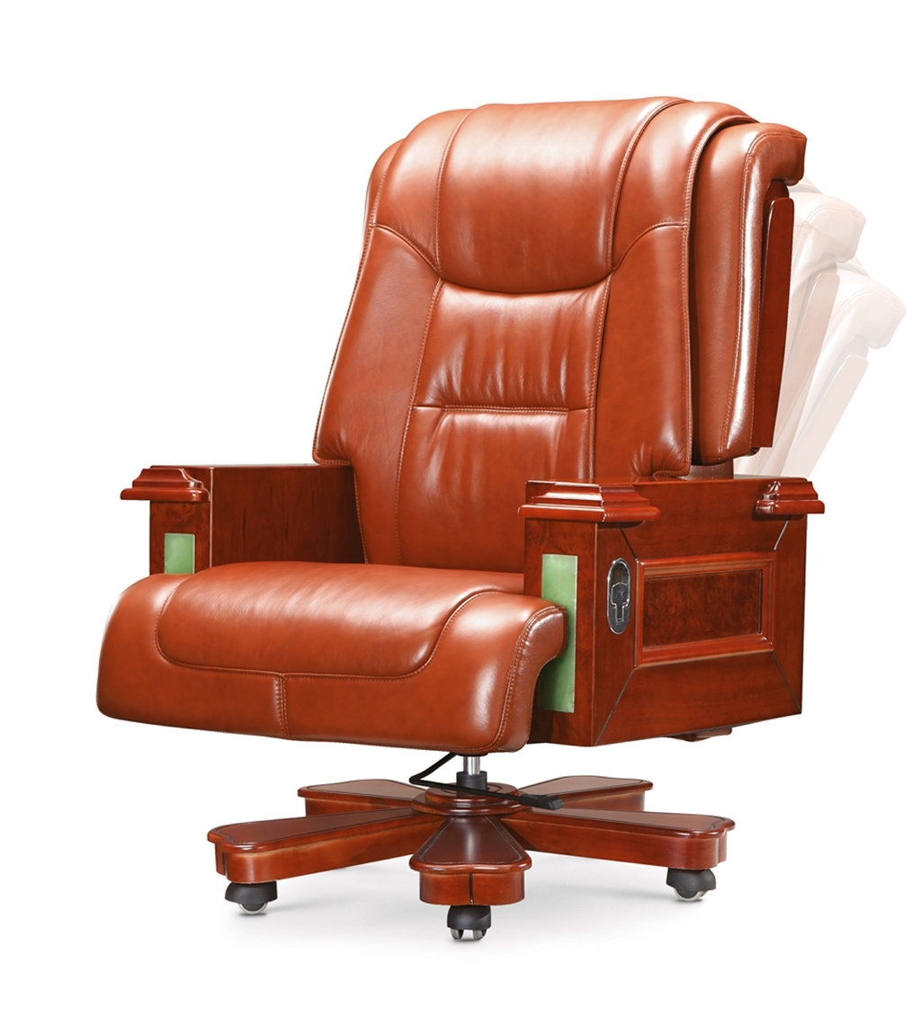 China Hongye Throughout High End Executive Office Chairs (View 5 of 20)