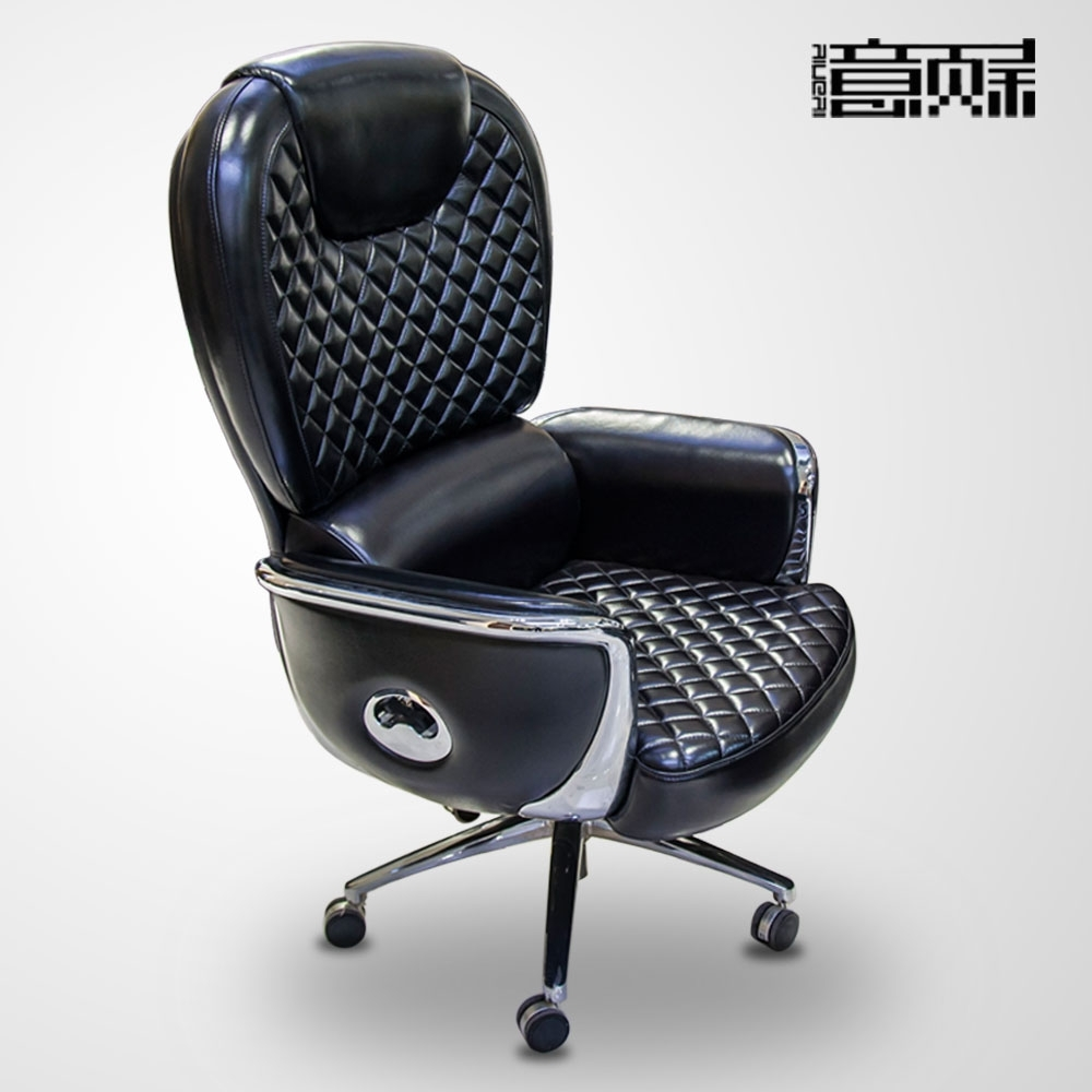 China Modern Office Chair, China Modern Office Chair Shopping Intended For Well Liked Italian Executive Office Chairs (View 9 of 20)