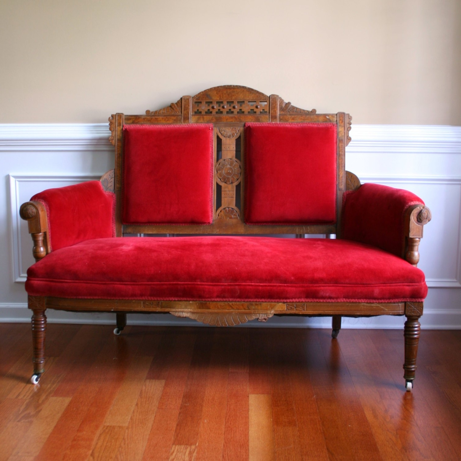 Chintz Covered Sofas For Well Liked Furniture : Covers For Sofas And Couch Sure Fit Lexington Floral (View 16 of 20)