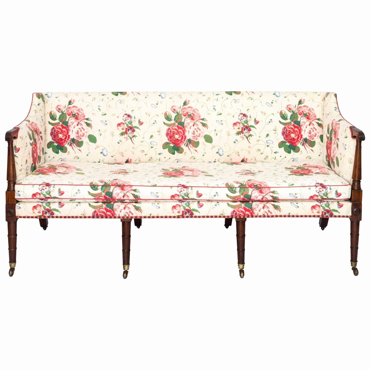 Chintz Fabric Sofas With Trendy Armchair : Modern Chintz Schlocky Synonym Chintz Curtains Chintz (View 7 of 20)