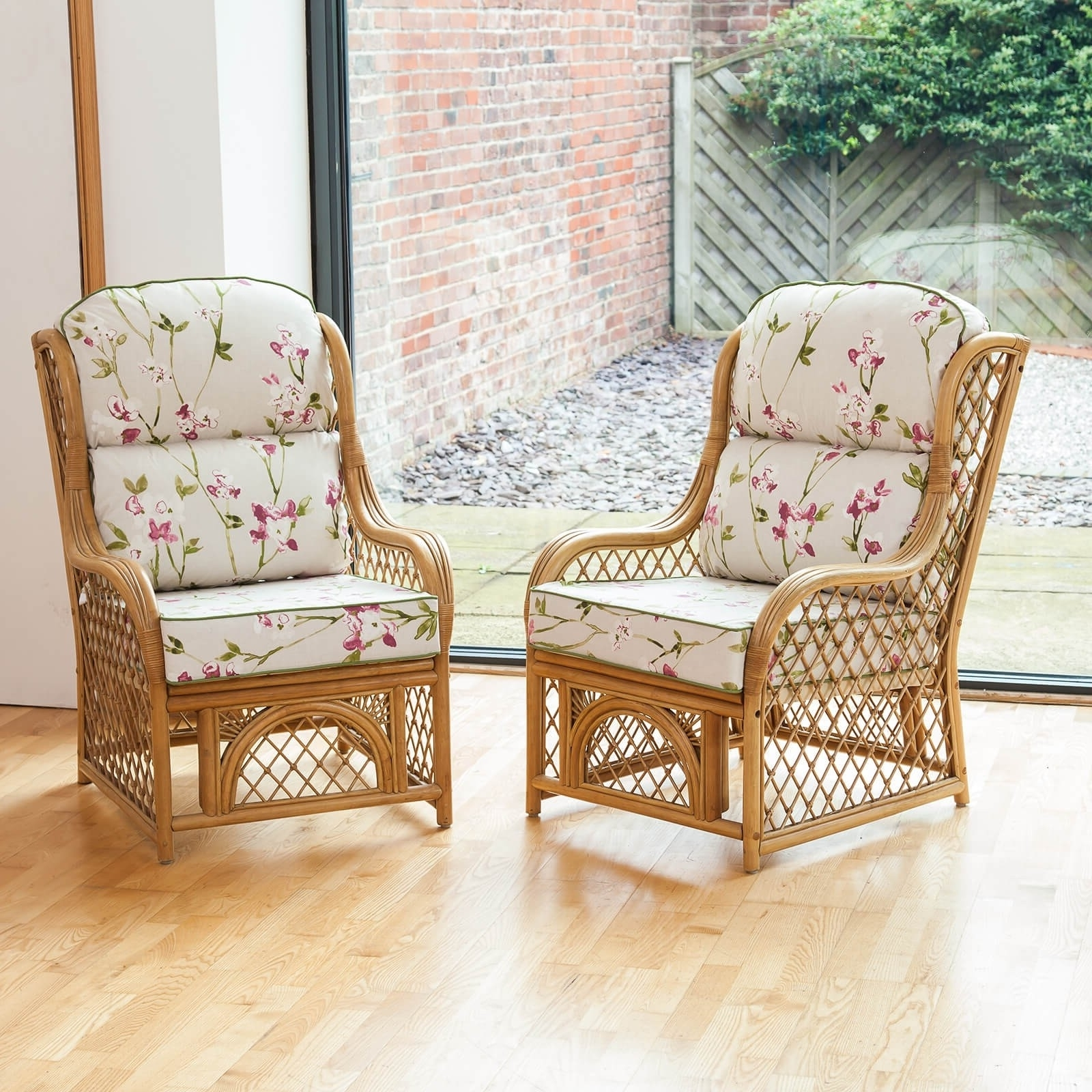 Chintz Sofas With Regard To Well Known Armchair : Chintz Drapes Chintz Fabricthe Yard Chintz Fabric (View 8 of 20)