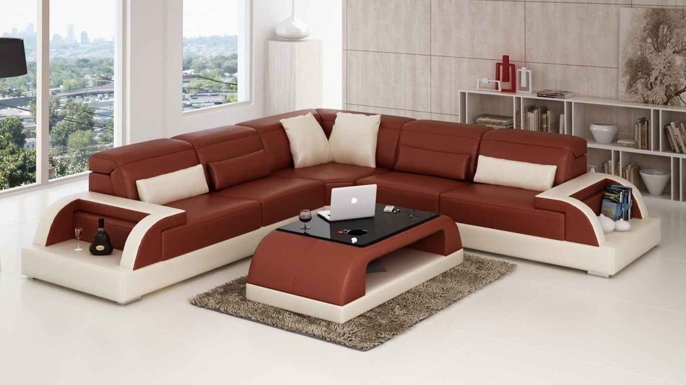 Choose The Right Corner Sofas – Bellissimainteriors Regarding Famous Leather Corner Sofas (View 2 of 20)