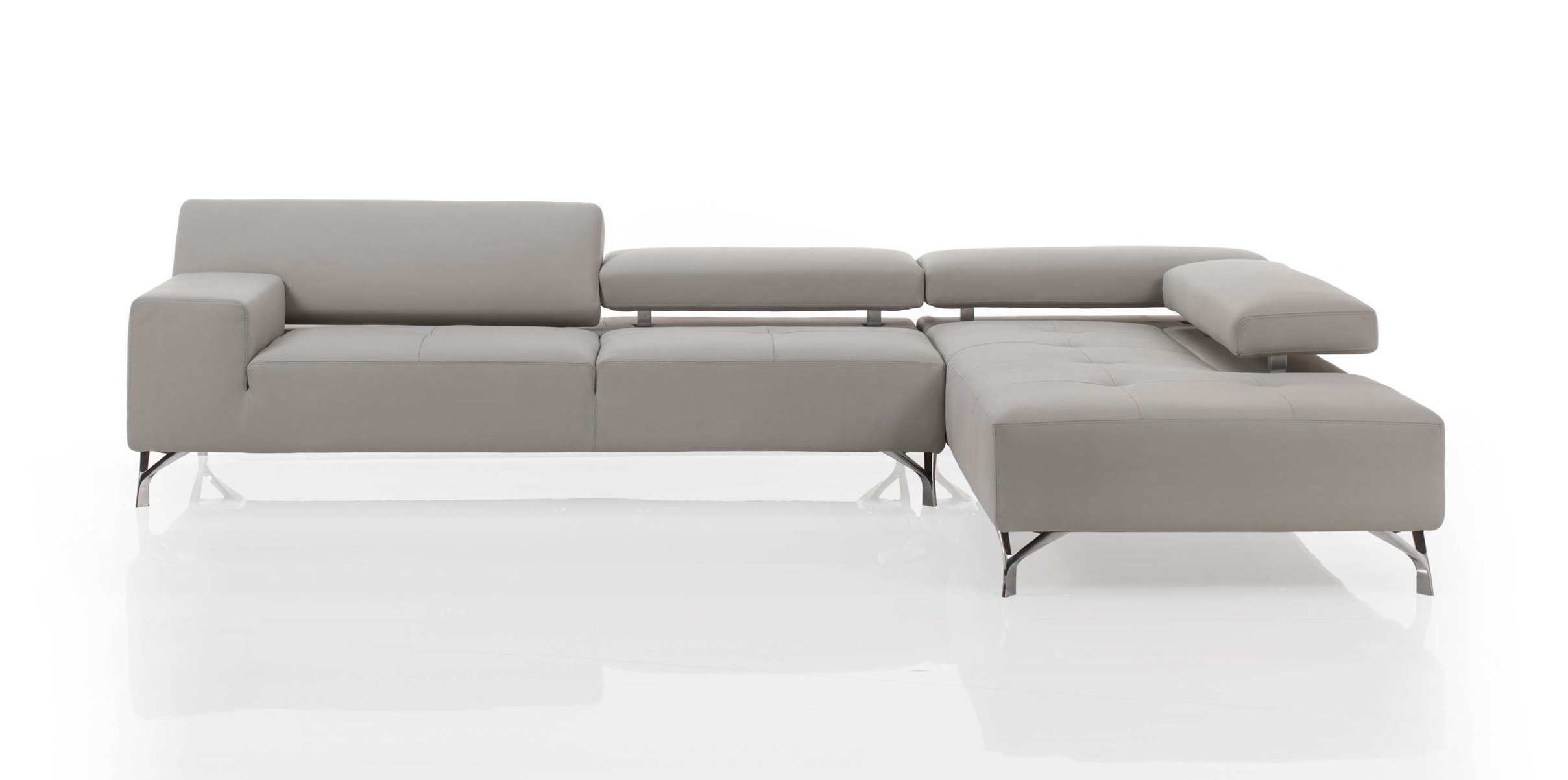 Cierre Imbottiti Throughout Recent Miami Sectional Sofas (View 2 of 20)