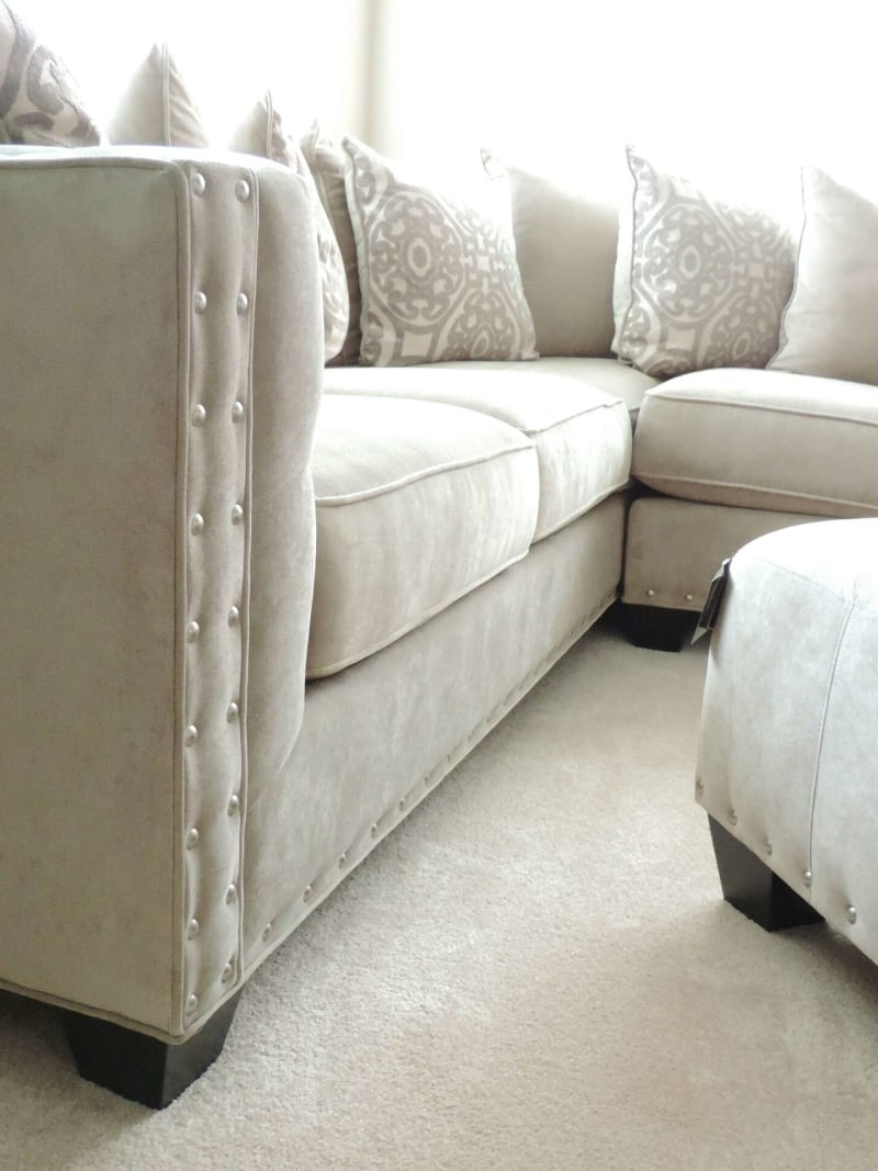 Cindy Crawford Sectional Sofa Compact Vanities Vanity Benches Throughout Latest Cindy Crawford Sofas (View 7 of 20)