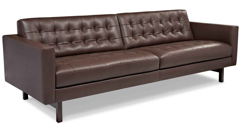 Circle Furniture – Parker Sofa (View 7 of 20)