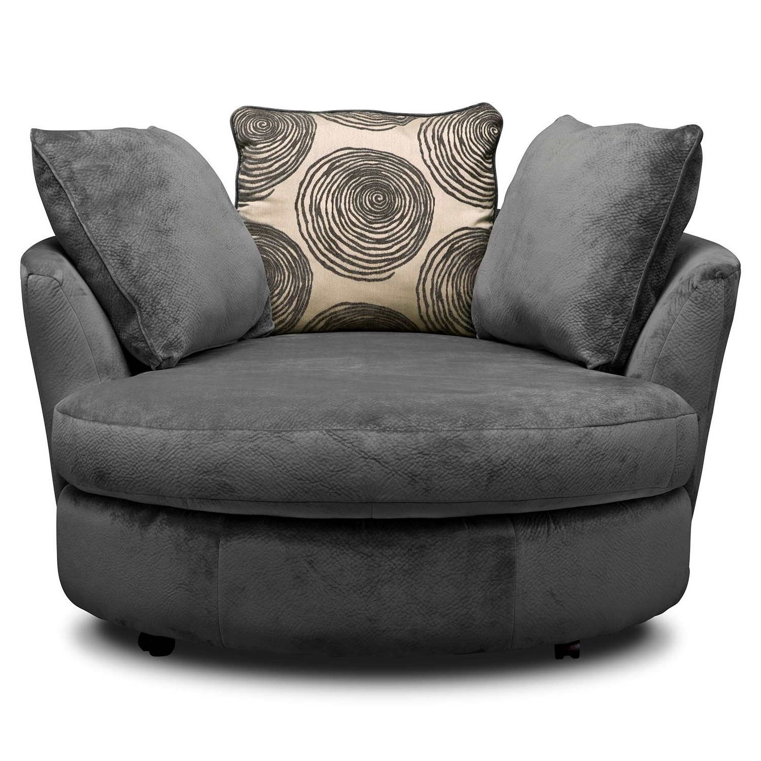 Circular Sofa Chairs With Best And Newest Furniture Home: 1 Piece Curved Sofa Amazon Furniture Chair (View 8 of 20)