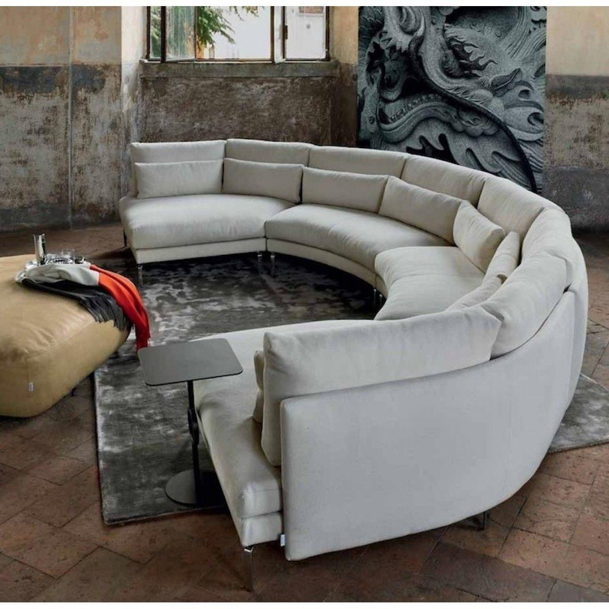 Circular Sofa Uk (View 5 of 20)