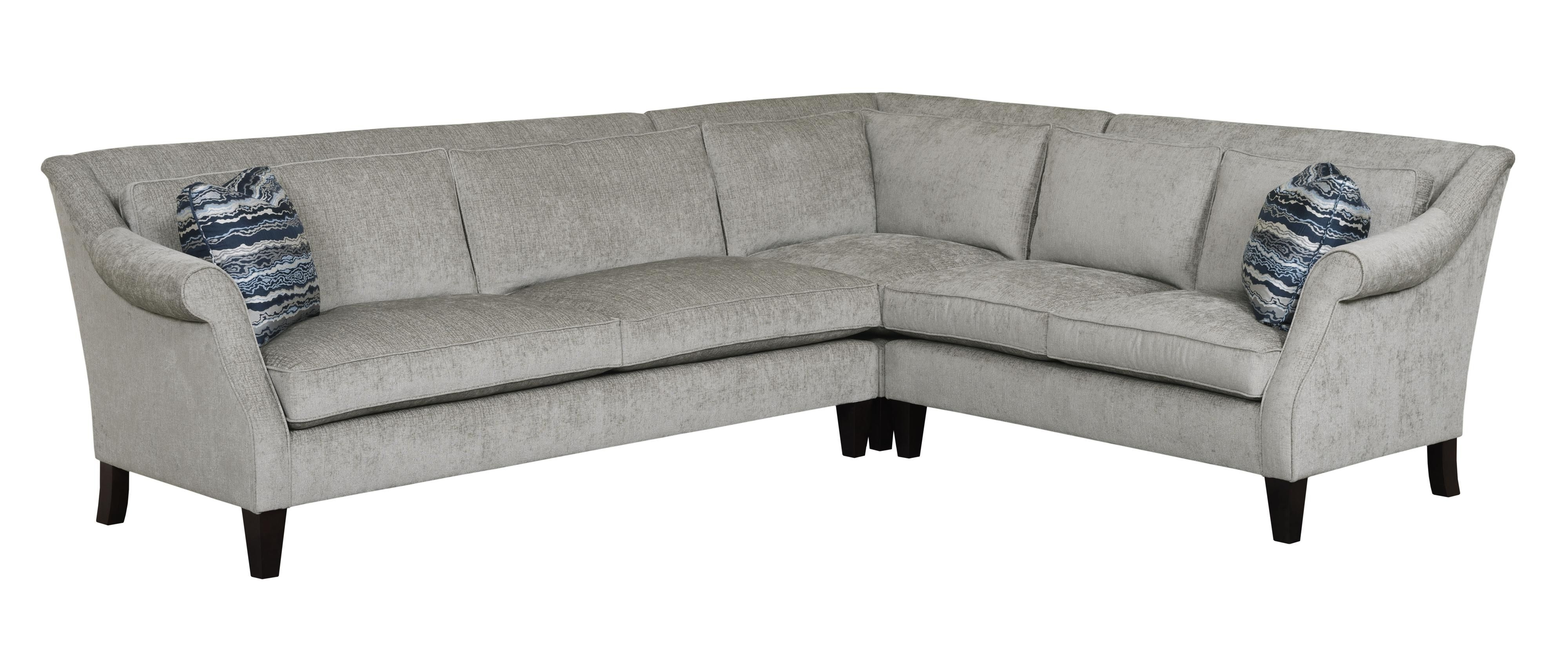 Classic Gray L Shaped Sectional Sofa Design Ideas For Living Room Within Preferred Naples Fl Sectional Sofas (View 3 of 20)