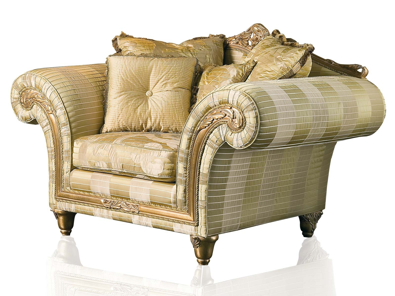 Classic Sofa – Interior4You In Well Known Classic Sofas (View 3 of 20)