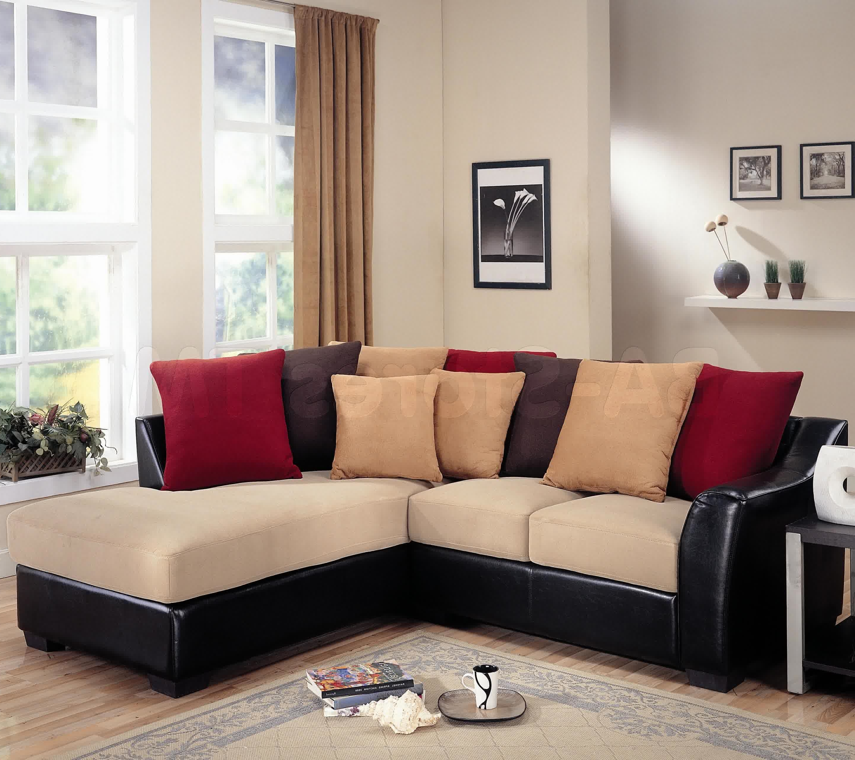 Clearance Sectional Sofas Within Favorite Home Designs : Bobs Living Room Sets Cheap Sectional Sofas Under (View 6 of 20)