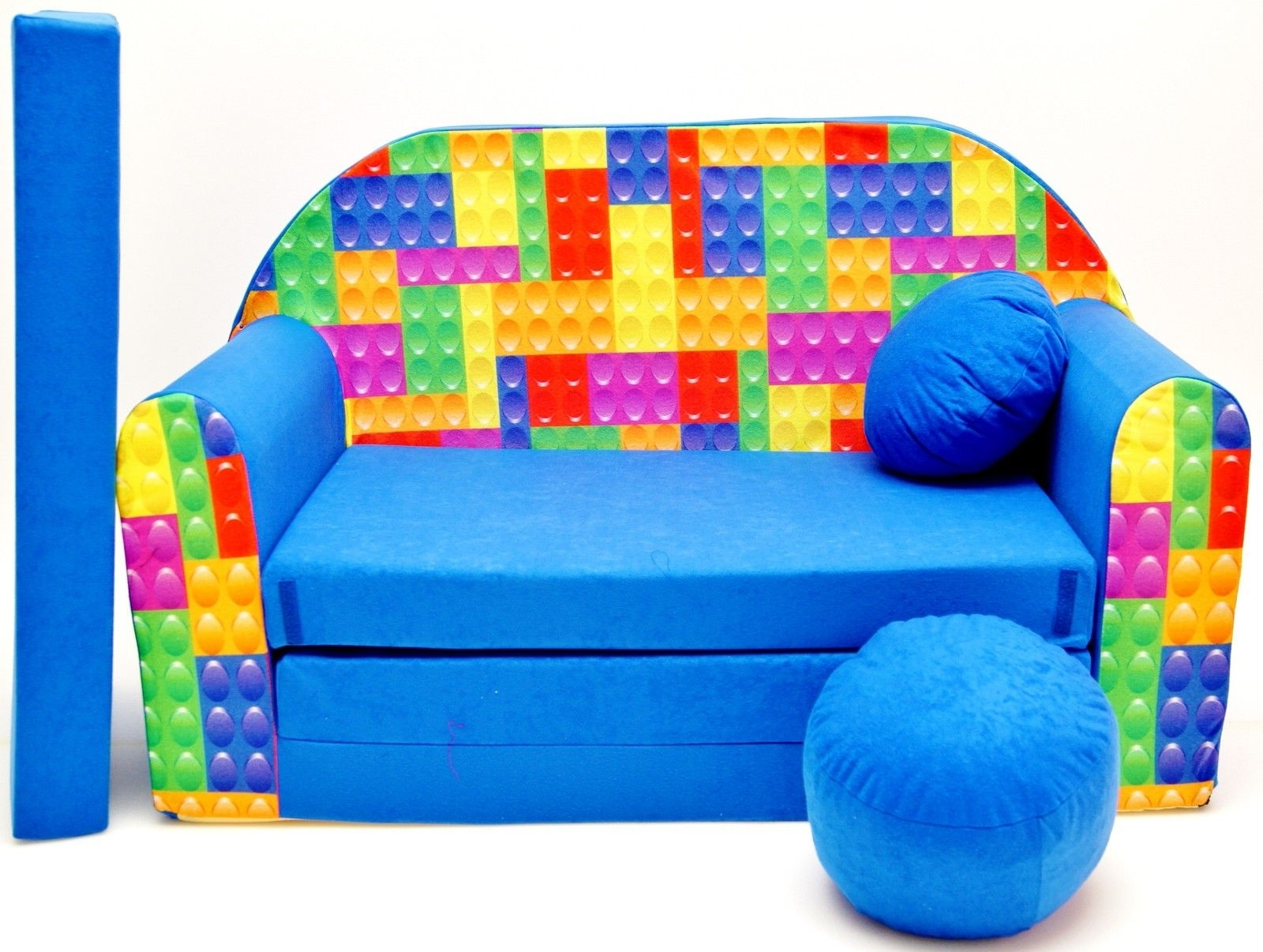 Clubanfi Within Most Recent Childrens Sofas (View 8 of 20)