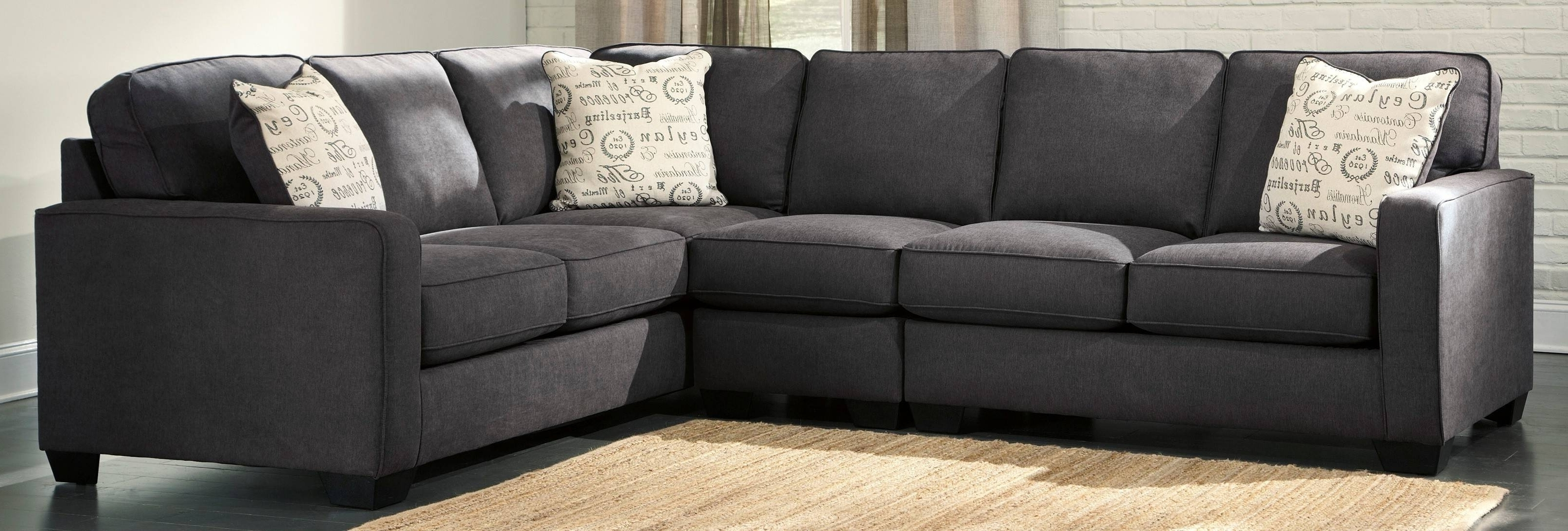 Collection Individual Piece Sectional Sofas – Buildsimplehome In Well Liked Individual Piece Sectional Sofas (View 9 of 20)