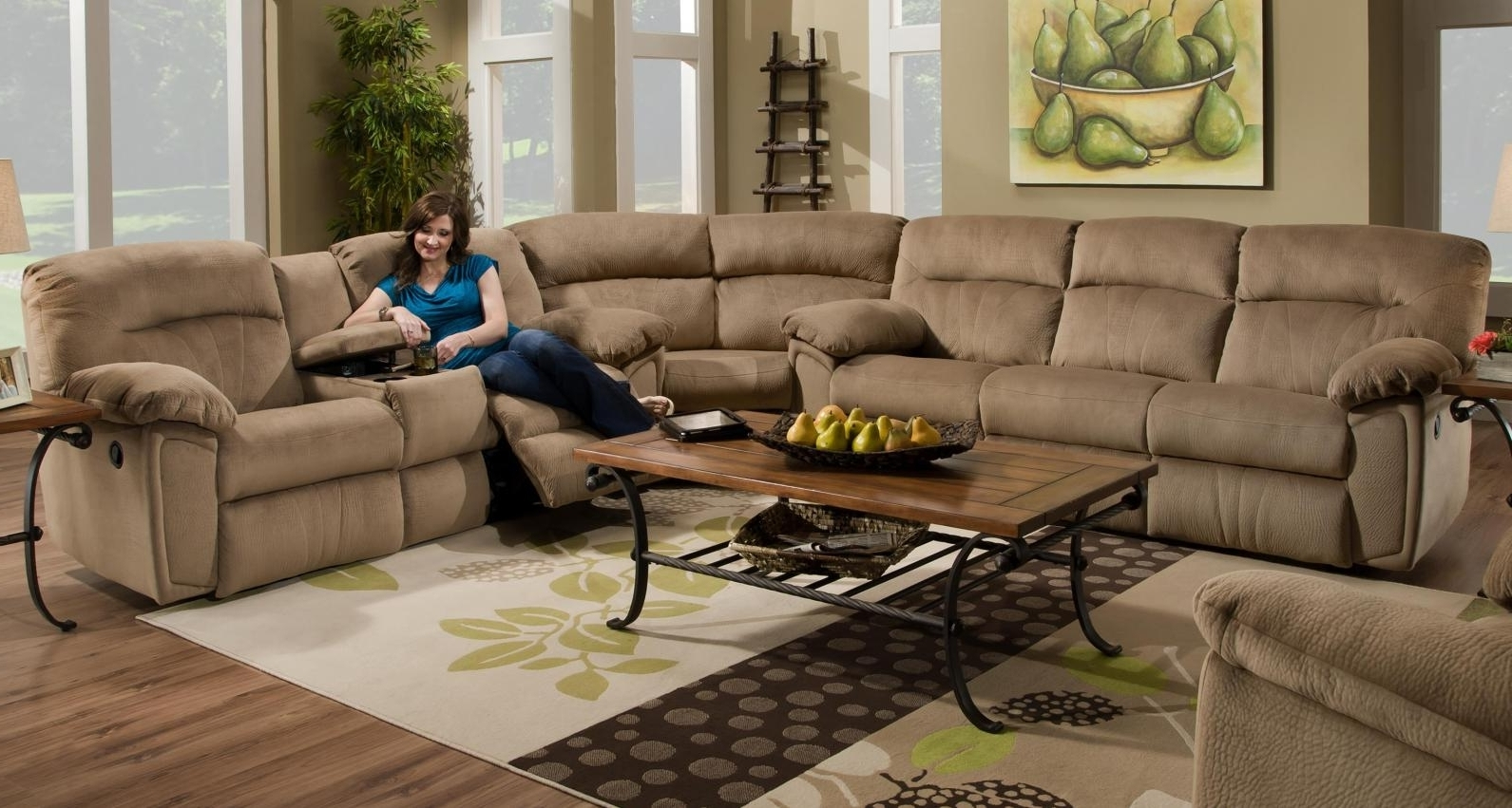 Collection Sectional Sofas Portland – Mediasupload Inside Preferred Portland Or Sectional Sofas (View 4 of 20)