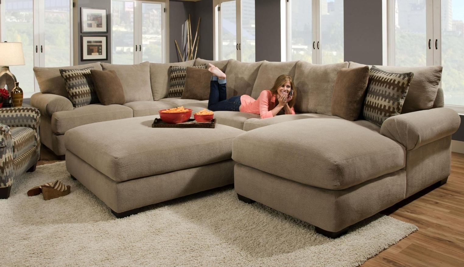Collection Sectional Sofas Portland – Mediasupload Within Widely Used Portland Oregon Sectional Sofas (View 5 of 20)